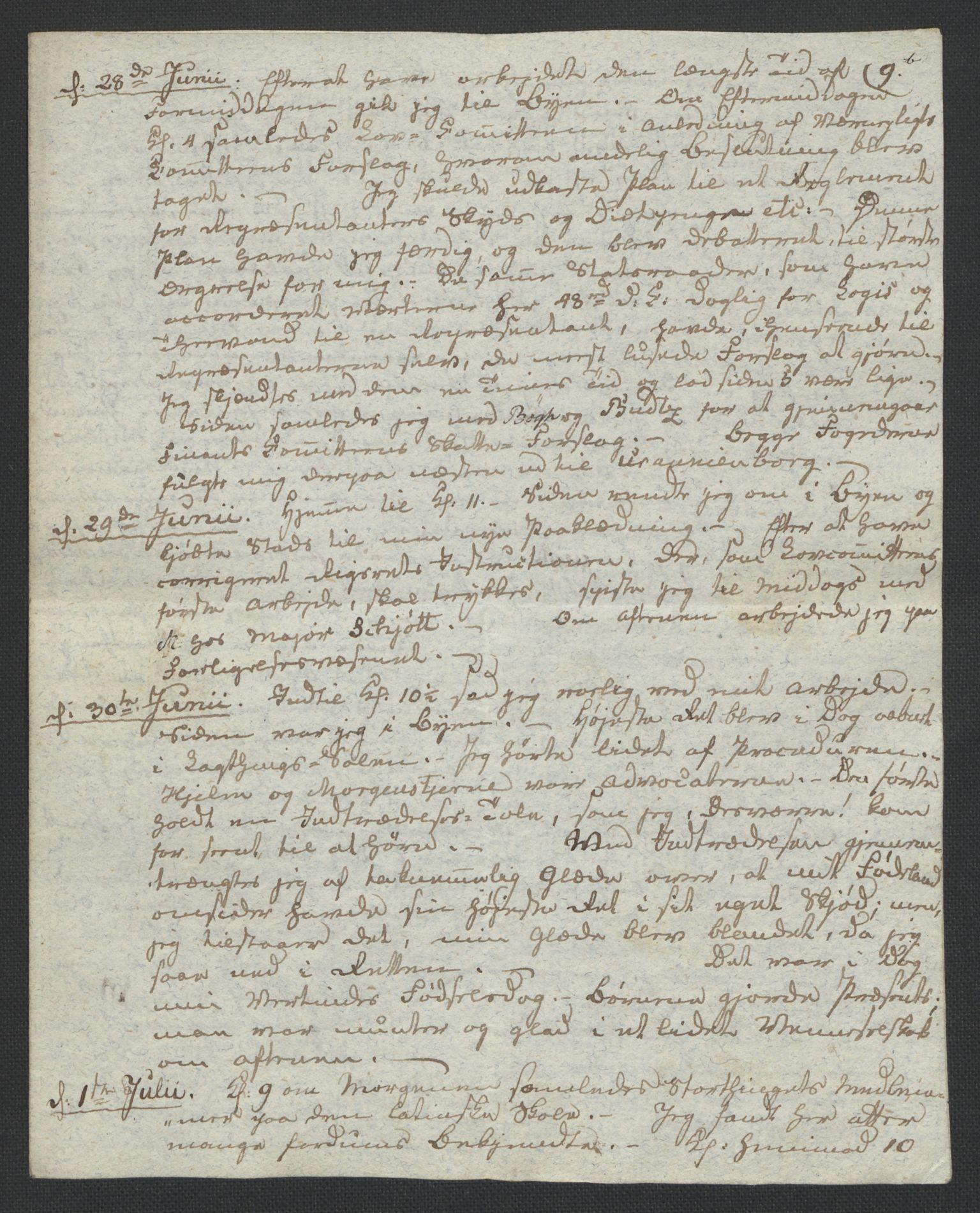 RA, Christie, Wilhelm Frimann Koren, F/L0005, 1815-1816, s. 32