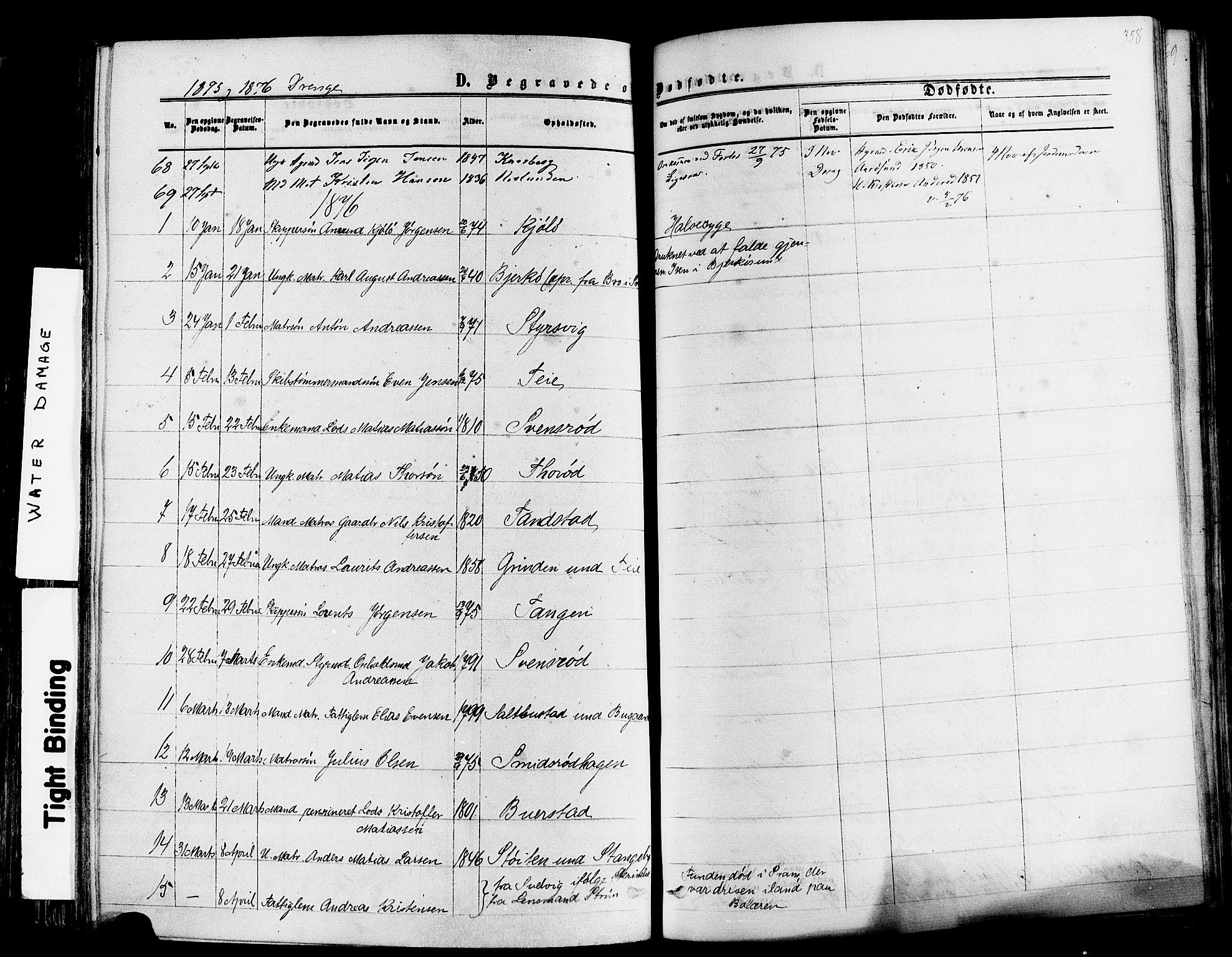 SAKO, Nøtterøy kirkebøker, F/Fa/L0007: Ministerialbok nr. I 7, 1865-1877, s. 358