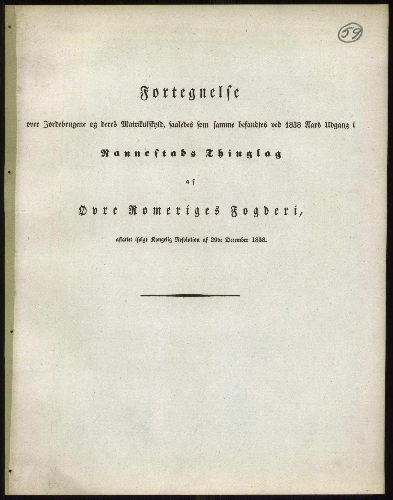 PUBL, Andre publikasjoner, -/Bind 2: Akershus amt, 1838, s. 99
