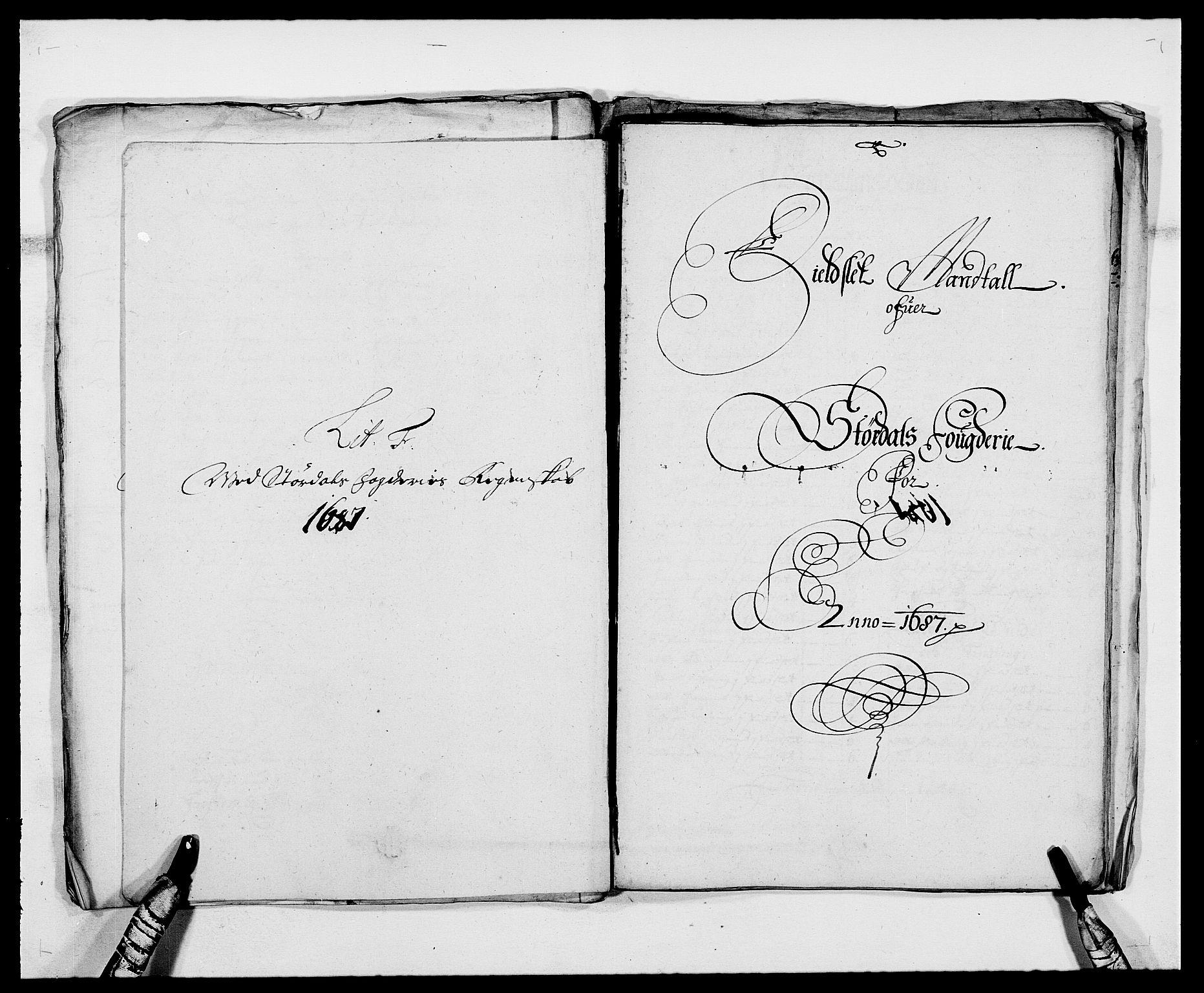 RA, Rentekammeret inntil 1814, Reviderte regnskaper, Fogderegnskap, R62/L4183: Fogderegnskap Stjørdal og Verdal, 1687-1689, s. 59