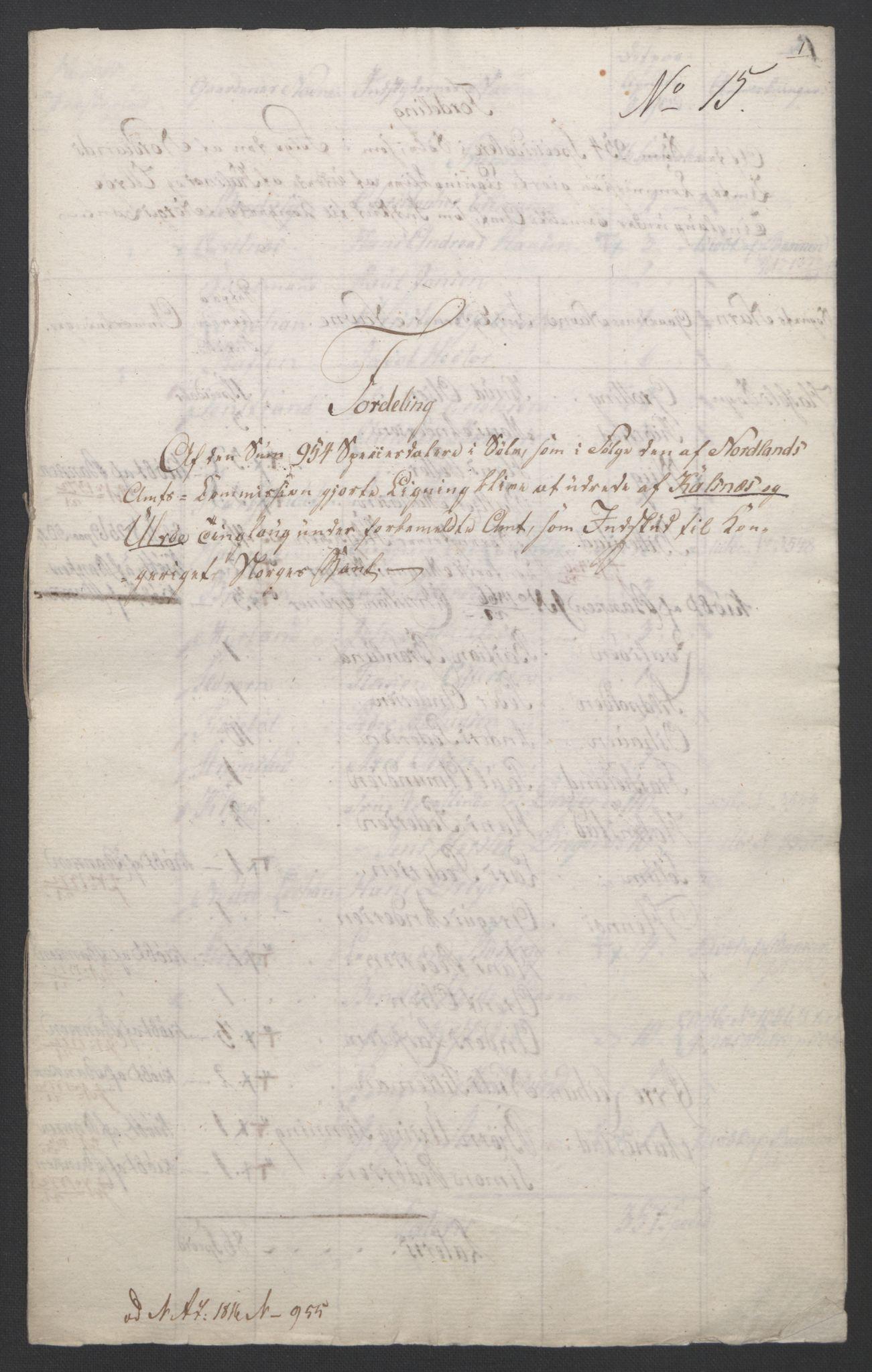 NOBA, Norges Bank/Sølvskatten 1816*, 1816-1821, s. 10