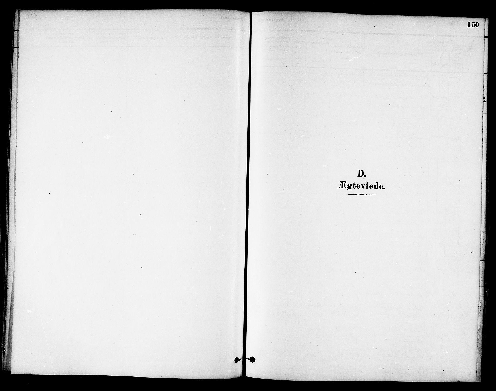 SAT, Ministerialprotokoller, klokkerbøker og fødselsregistre - Nord-Trøndelag, 786/L0686: Ministerialbok nr. 786A02, 1880-1887, s. 150