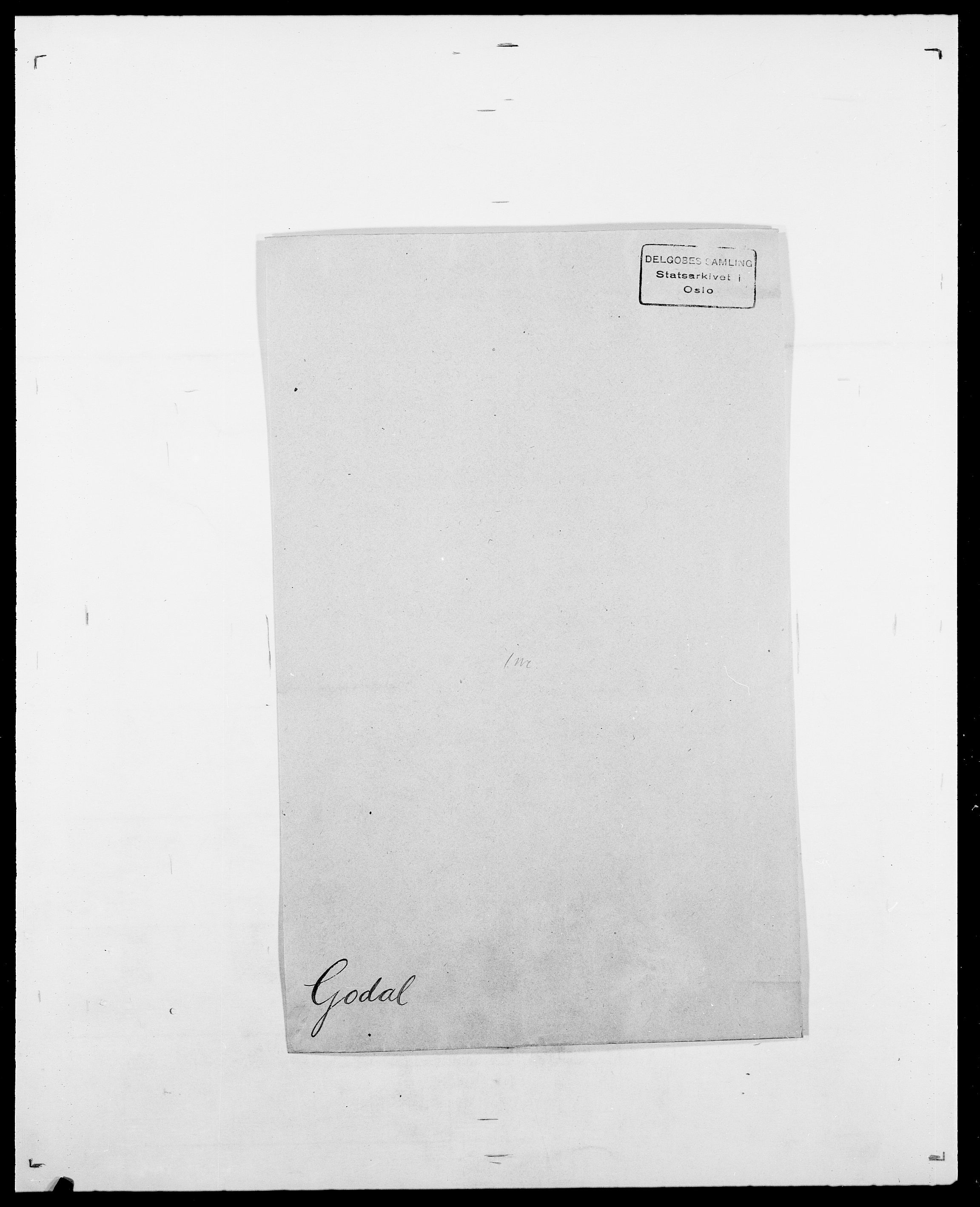 SAO, Delgobe, Charles Antoine - samling, D/Da/L0014: Giebdhausen - Grip, s. 358