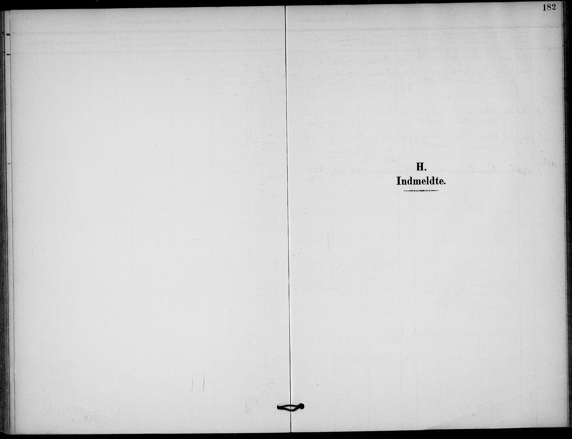 SAKO, Solum kirkebøker, F/Fb/L0002: Ministerialbok nr. II 2, 1893-1901, s. 182