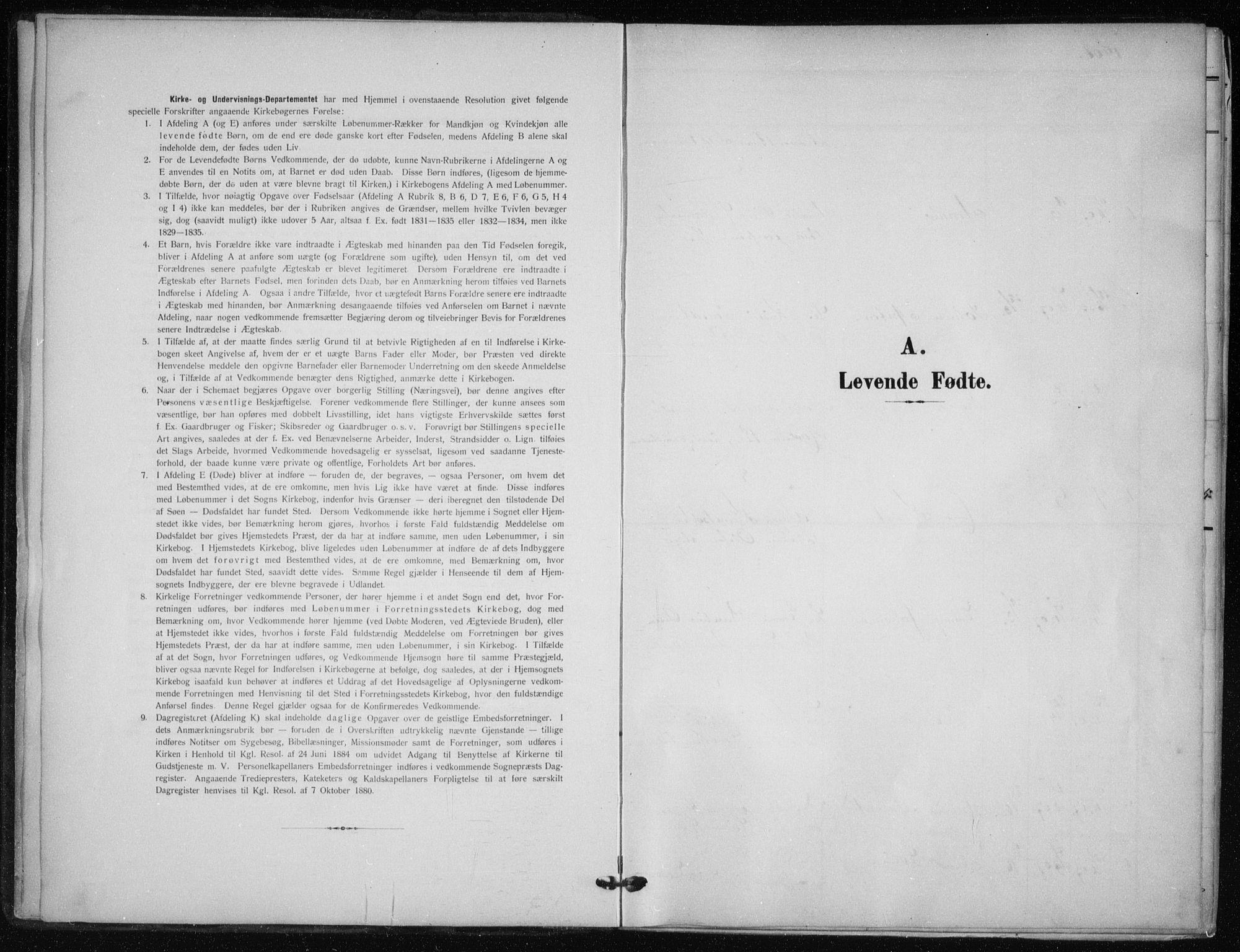 SATØ, Kistrand/Porsanger sokneprestembete, H/Ha/L0014.kirke: Ministerialbok nr. 14, 1908-1917