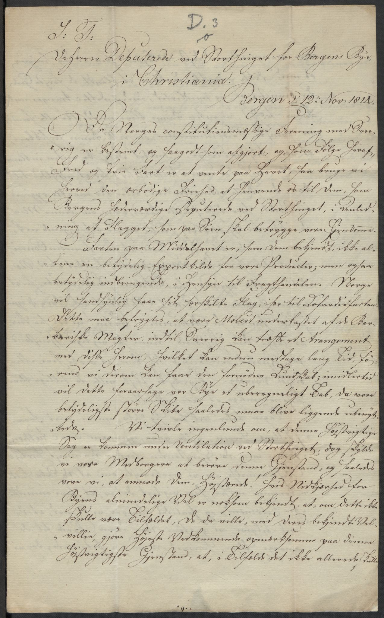 RA, Christie, Wilhelm Frimann Koren, F/L0004, 1814, s. 229