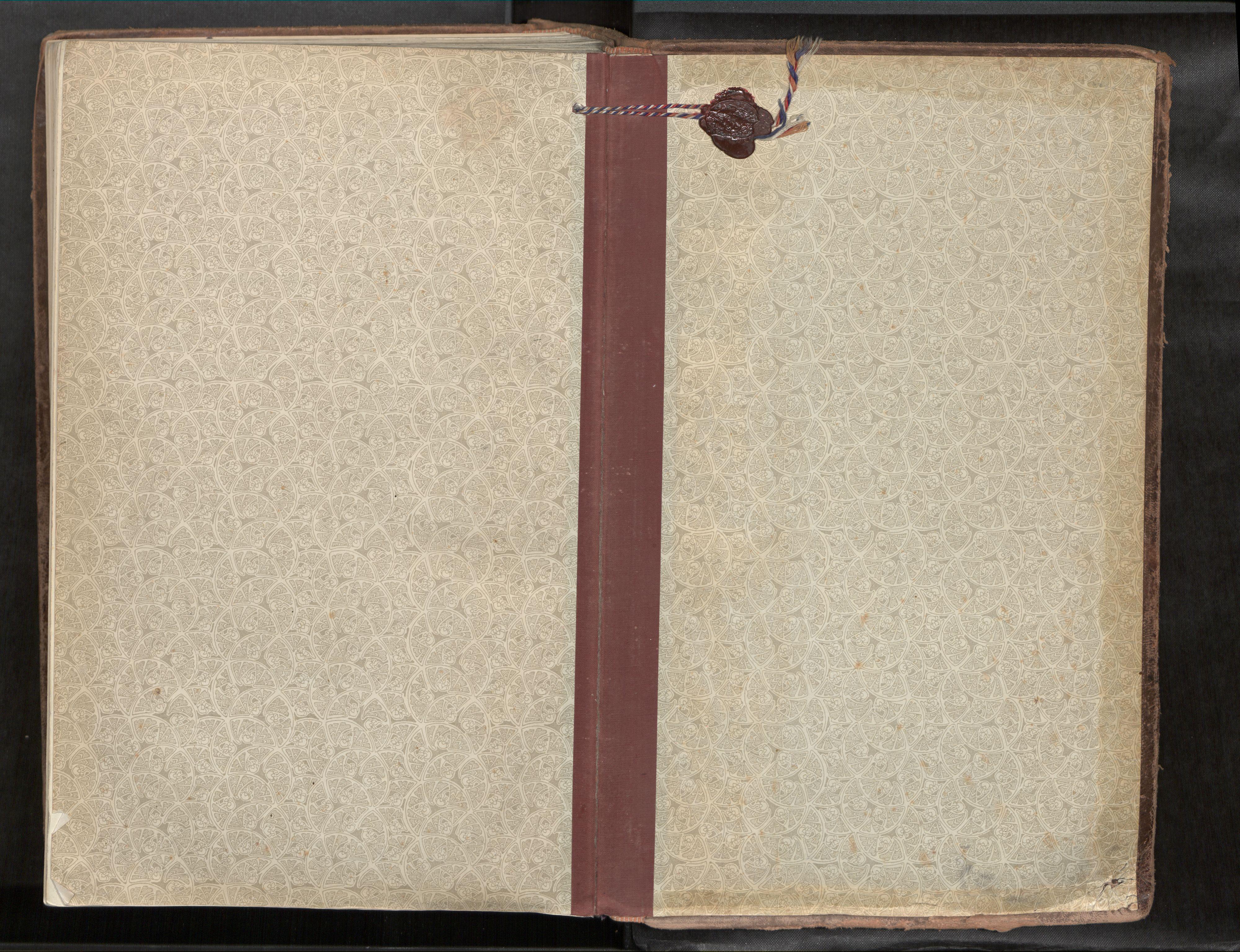 SAT, Verdal sokneprestkontor*, Ministerialbok nr. 1, 1917-1932