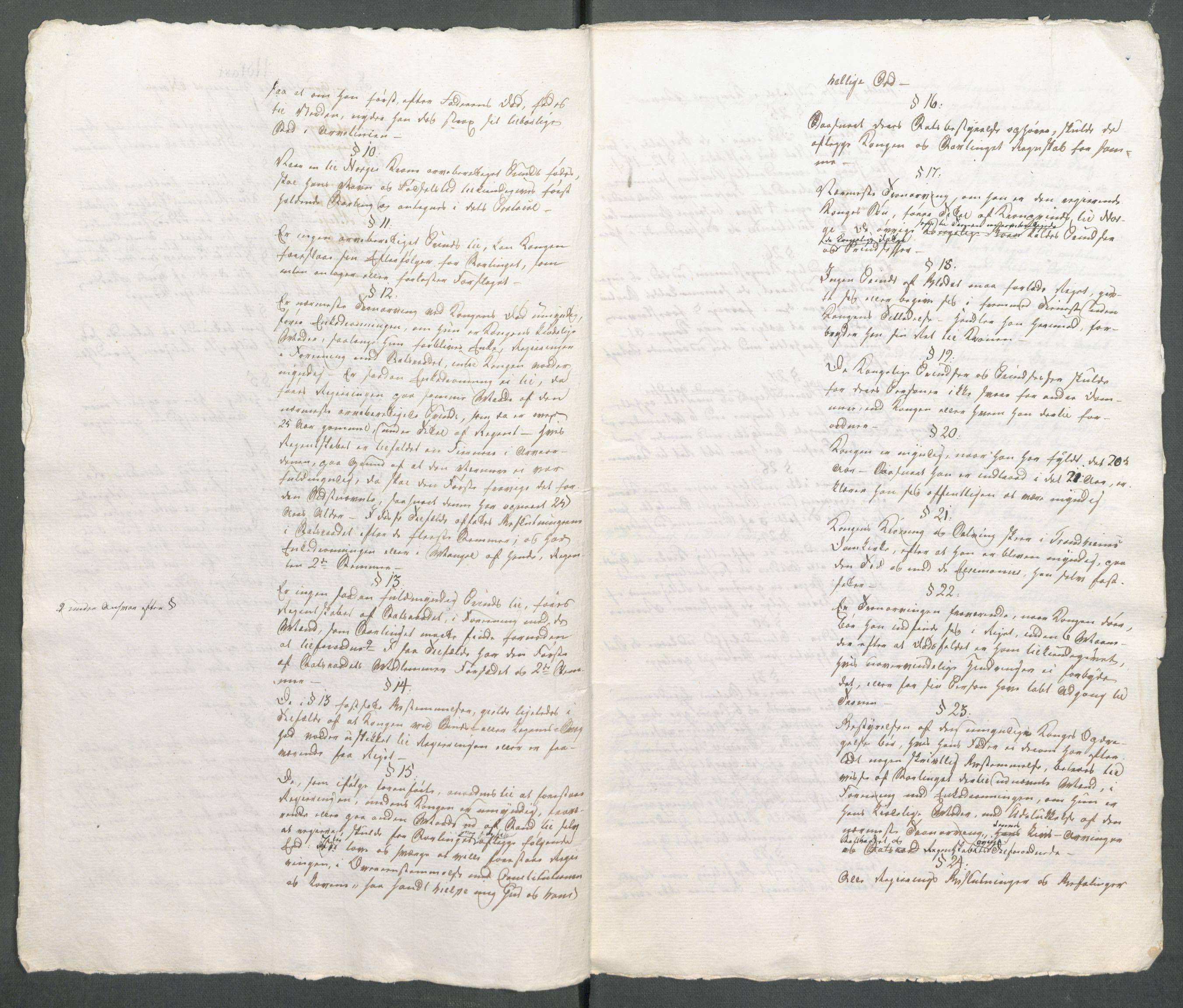 RA, Forskjellige samlinger, Historisk-kronologisk samling, G/Ga/L0009A: Historisk-kronologisk samling. Dokumenter fra januar og ut september 1814. , 1814, s. 148