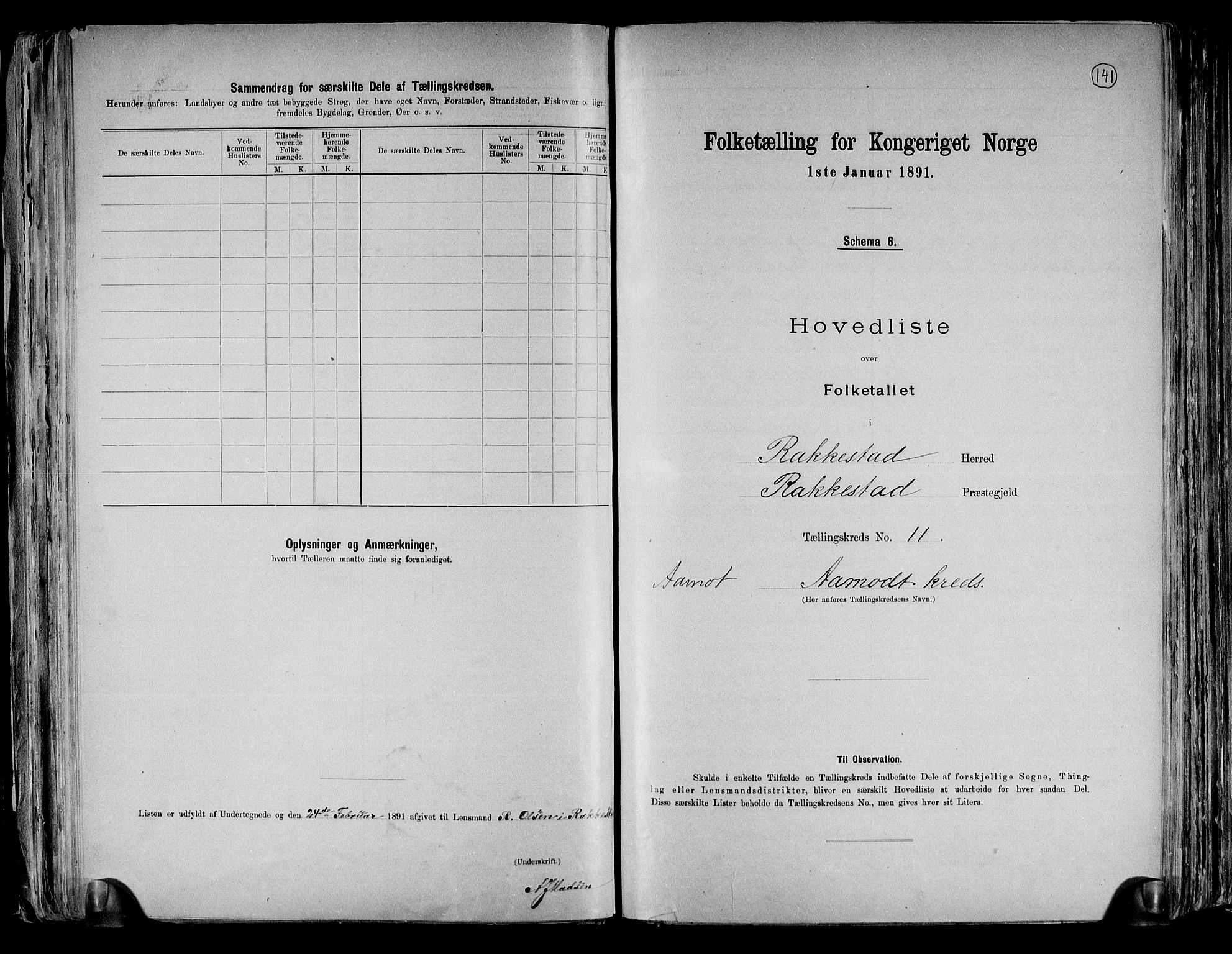RA, Folketelling 1891 for 0128 Rakkestad herred, 1891, s. 32