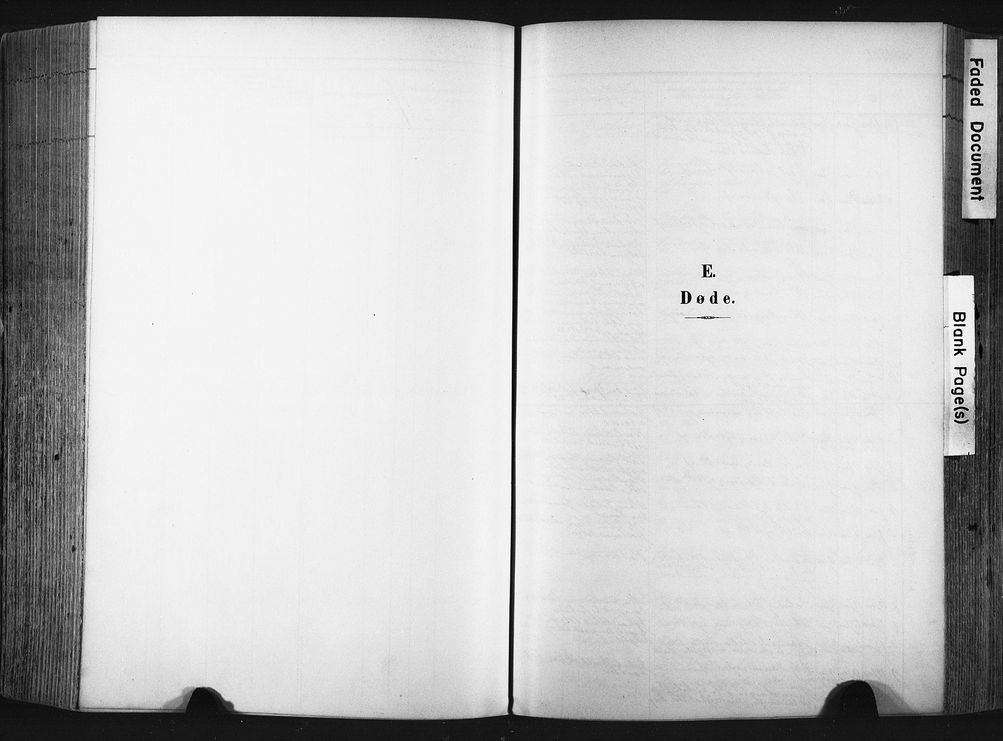 SAT, Ministerialprotokoller, klokkerbøker og fødselsregistre - Sør-Trøndelag, 604/L0201: Ministerialbok nr. 604A21, 1901-1911