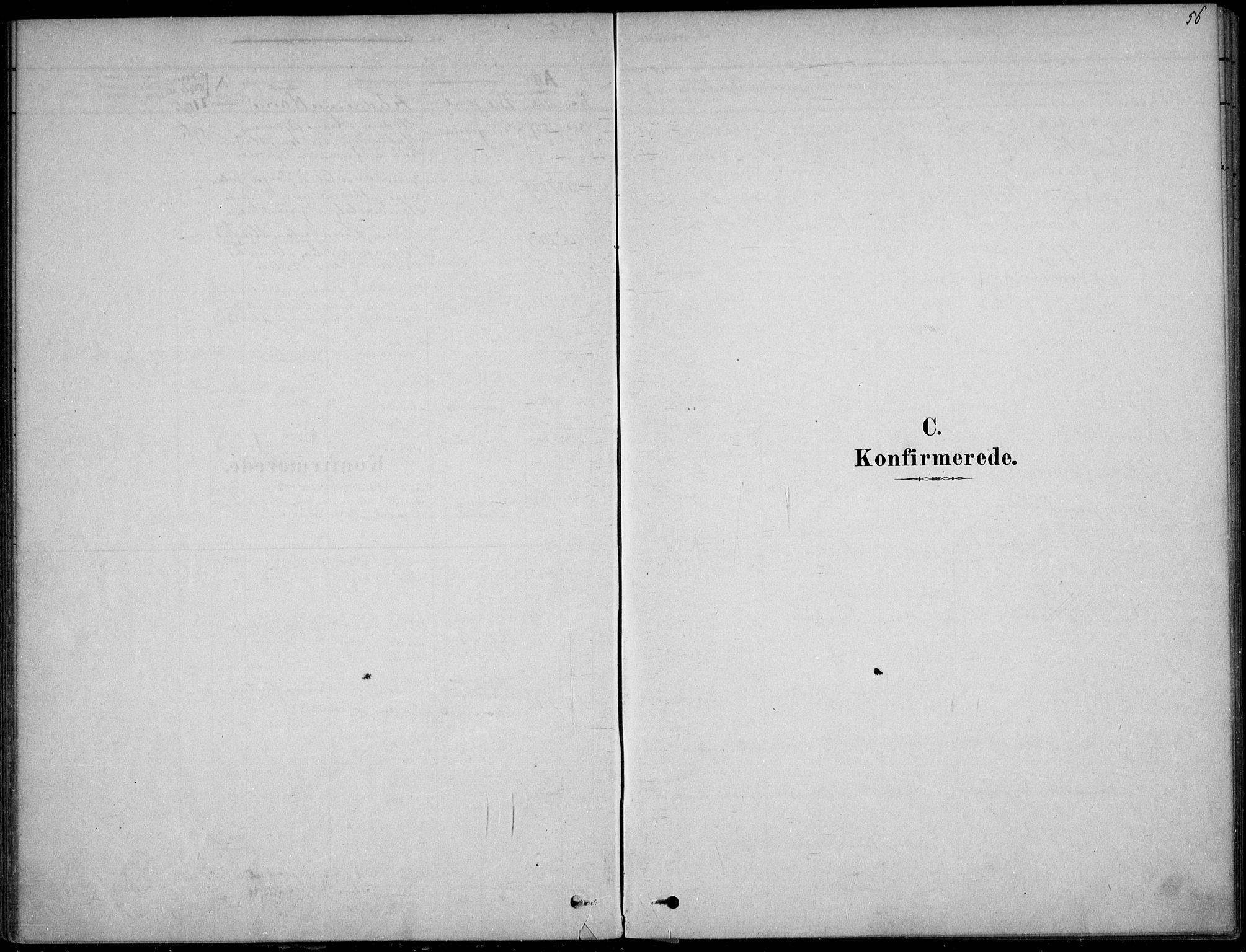 SAKO, Langesund kirkebøker, F/Fa/L0002: Ministerialbok nr. 2, 1878-1892, s. 56