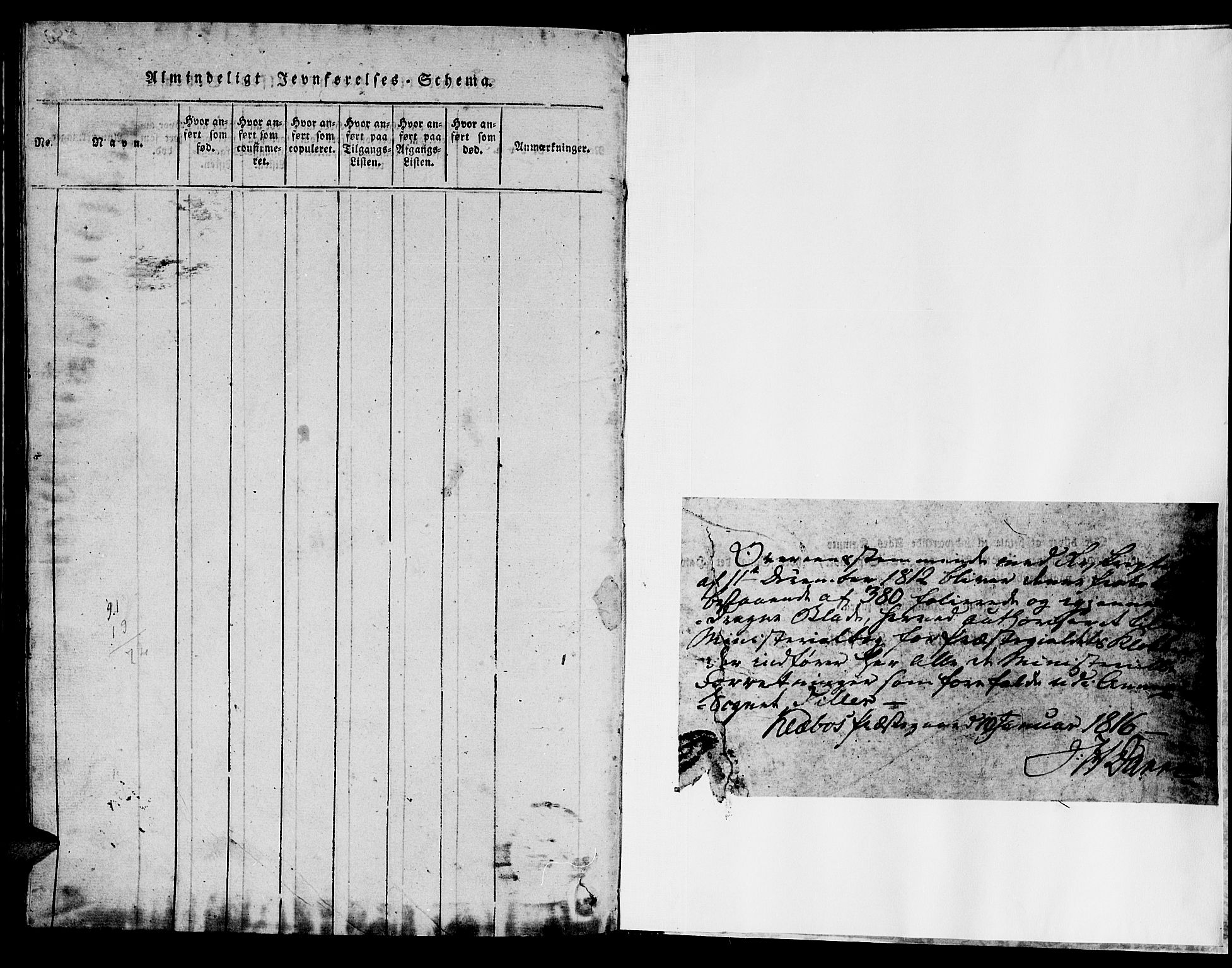 SAT, Ministerialprotokoller, klokkerbøker og fødselsregistre - Sør-Trøndelag, 621/L0458: Klokkerbok nr. 621C01, 1816-1865