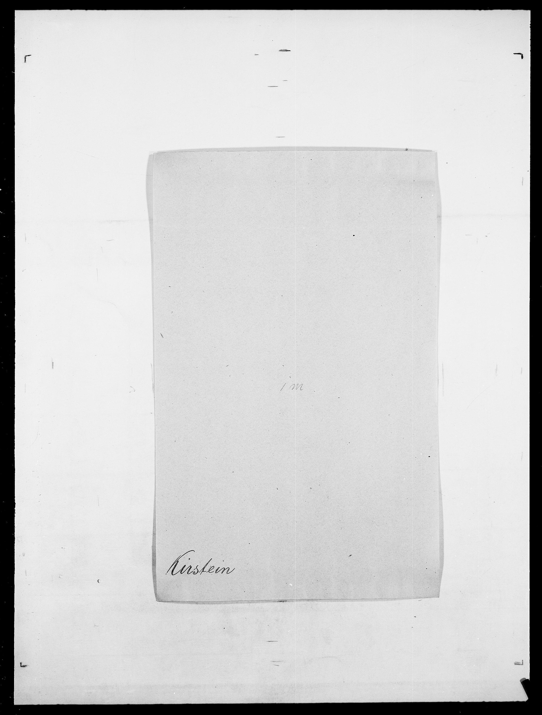 SAO, Delgobe, Charles Antoine - samling, D/Da/L0020: Irgens - Kjøsterud, s. 666