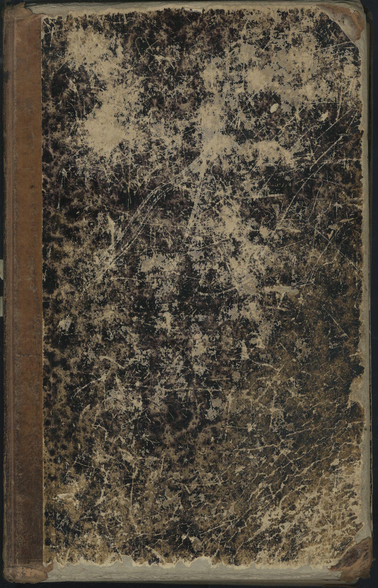 VAMU, Brodtkorb handel A/S, F/Fc/L0001: Konto for kvener og nordmenn på Kolahalvøya , 1895-1915