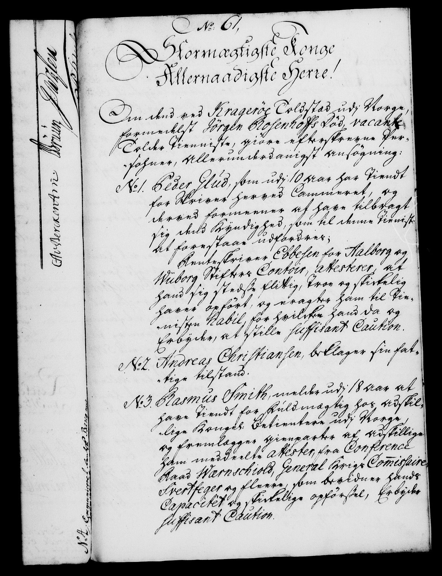 RA, Rentekammeret, Kammerkanselliet, G/Gf/Gfa/L0024: Norsk relasjons- og resolusjonsprotokoll (merket RK 52.24), 1741, s. 352