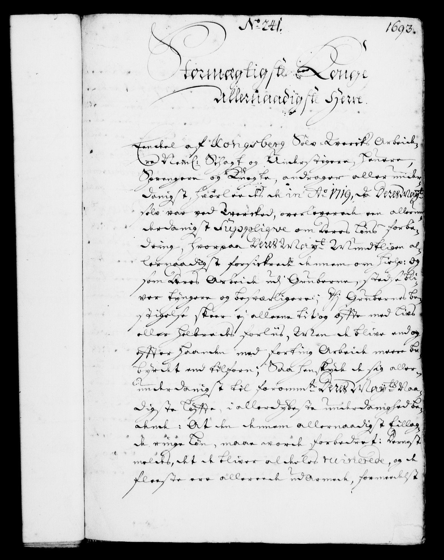 RA, Rentekammeret, Kammerkanselliet, G/Gf/Gfa/L0003: Norsk relasjons- og resolusjonsprotokoll (merket RK 52.3), 1720, s. 668