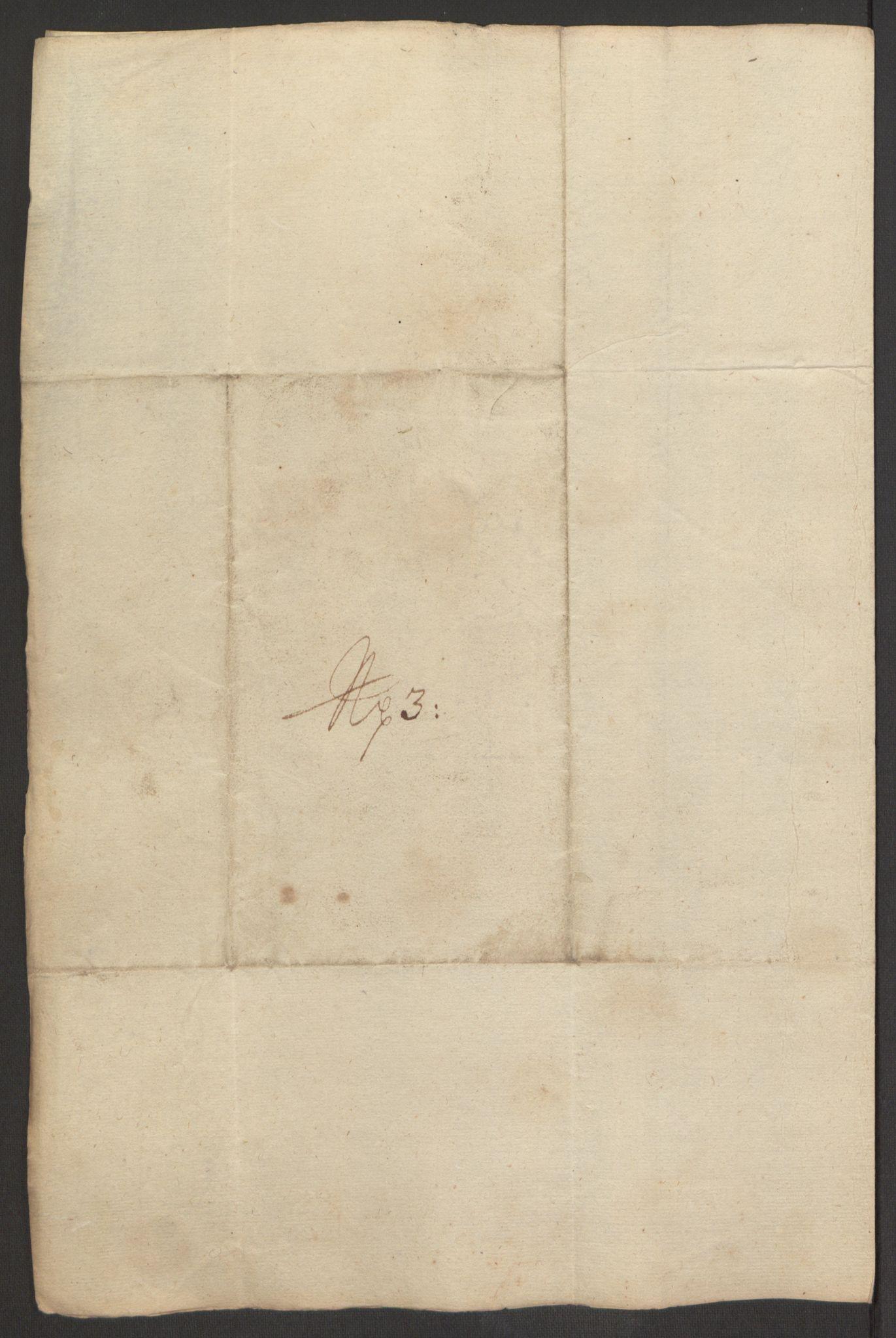 RA, Rentekammeret inntil 1814, Reviderte regnskaper, Fogderegnskap, R64/L4424: Fogderegnskap Namdal, 1692-1695, s. 277