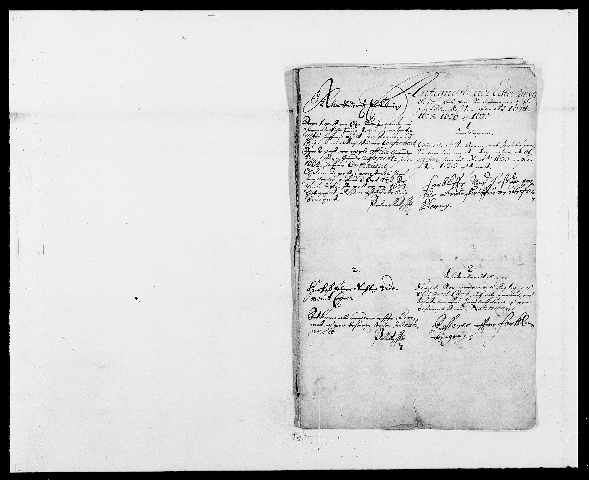 RA, Rentekammeret inntil 1814, Reviderte regnskaper, Fogderegnskap, R41/L2530: Fogderegnskap Lista, 1677-1679, s. 159