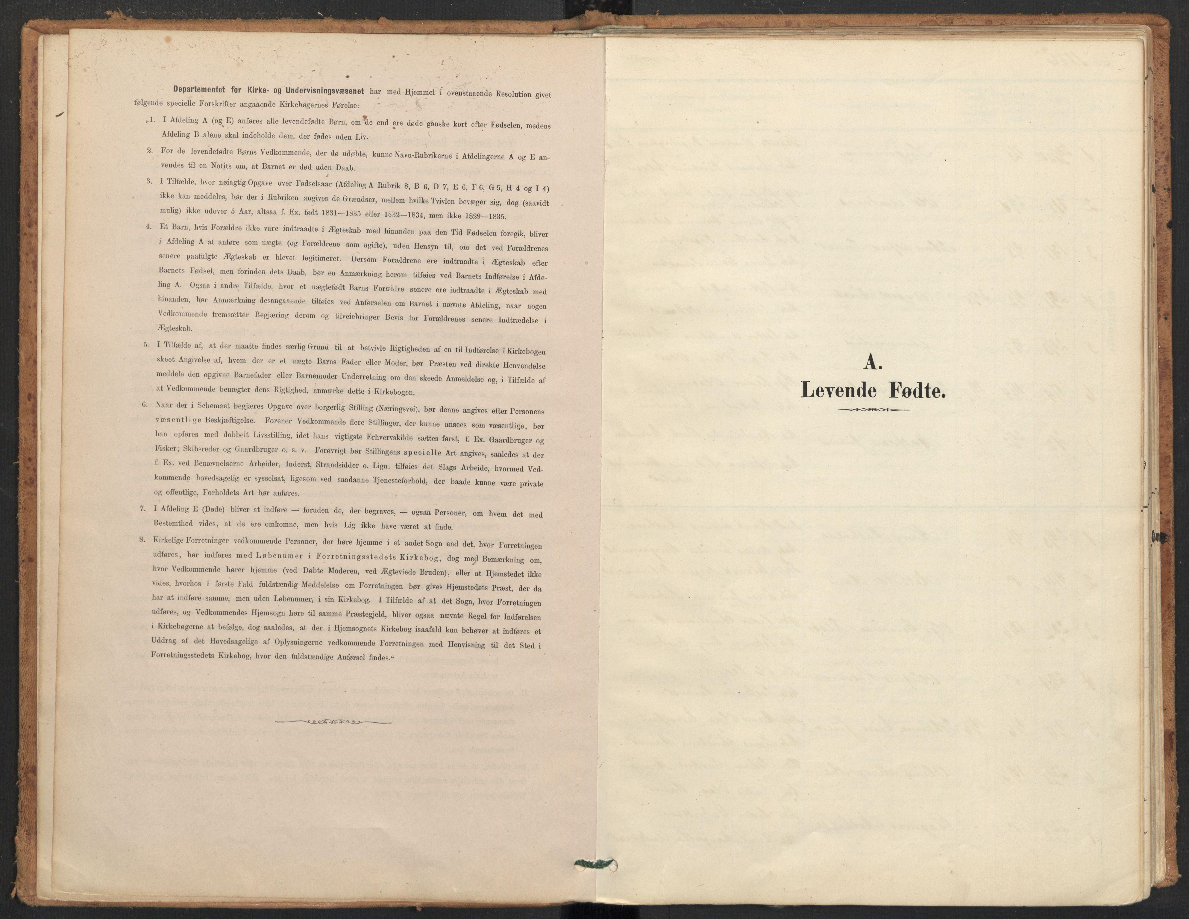 SAT, Ministerialprotokoller, klokkerbøker og fødselsregistre - Nordland, 830/L0453: Ministerialbok nr. 830A17, 1886-1911