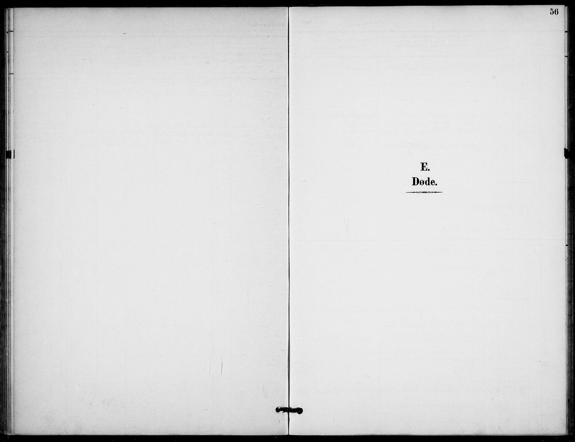 SAKO, Lunde kirkebøker, F/Fb/L0004: Ministerialbok nr. II 4, 1892-1907, s. 56