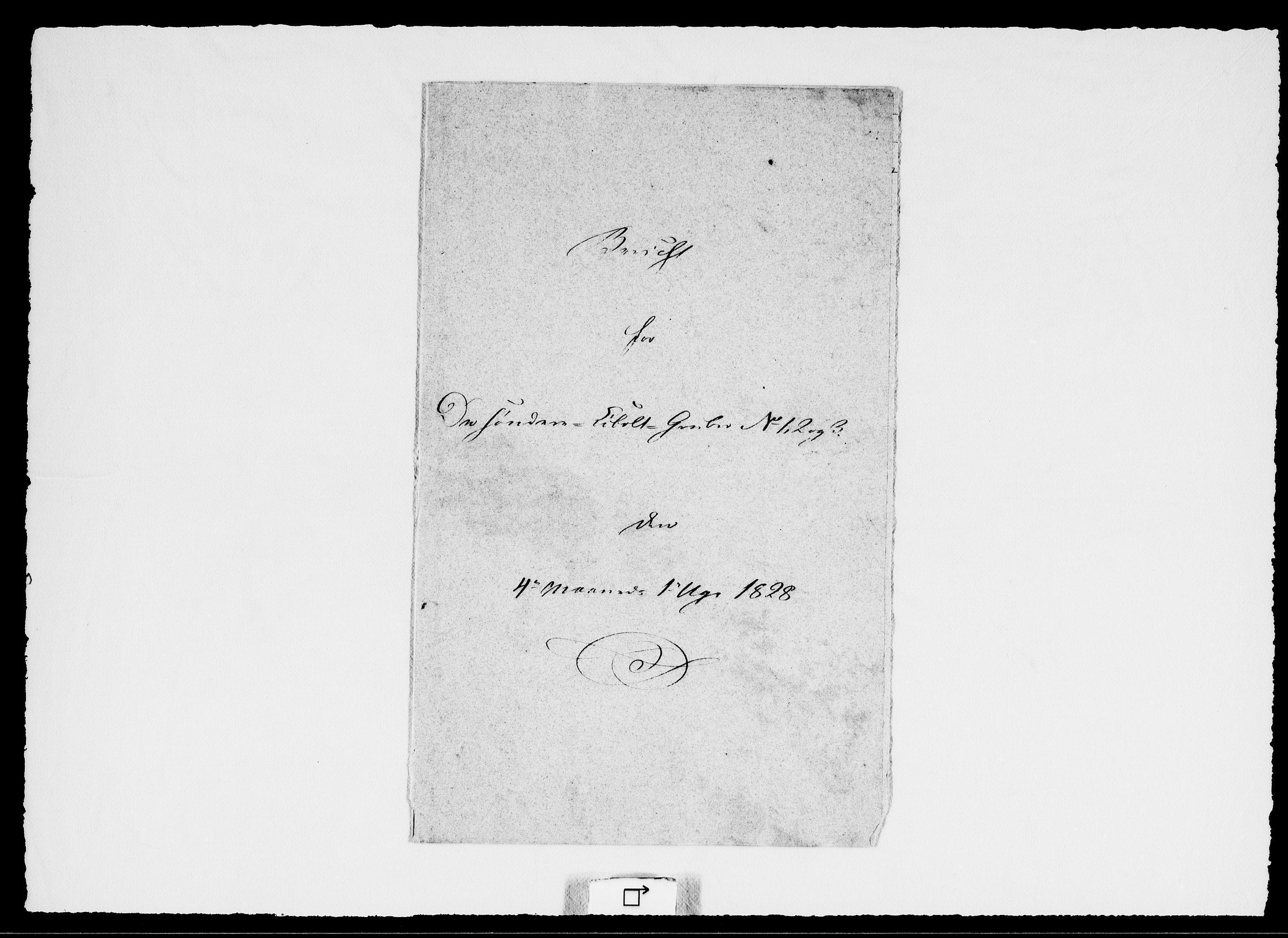 RA, Modums Blaafarveværk, G/Ge/L0330, 1828, s. 2