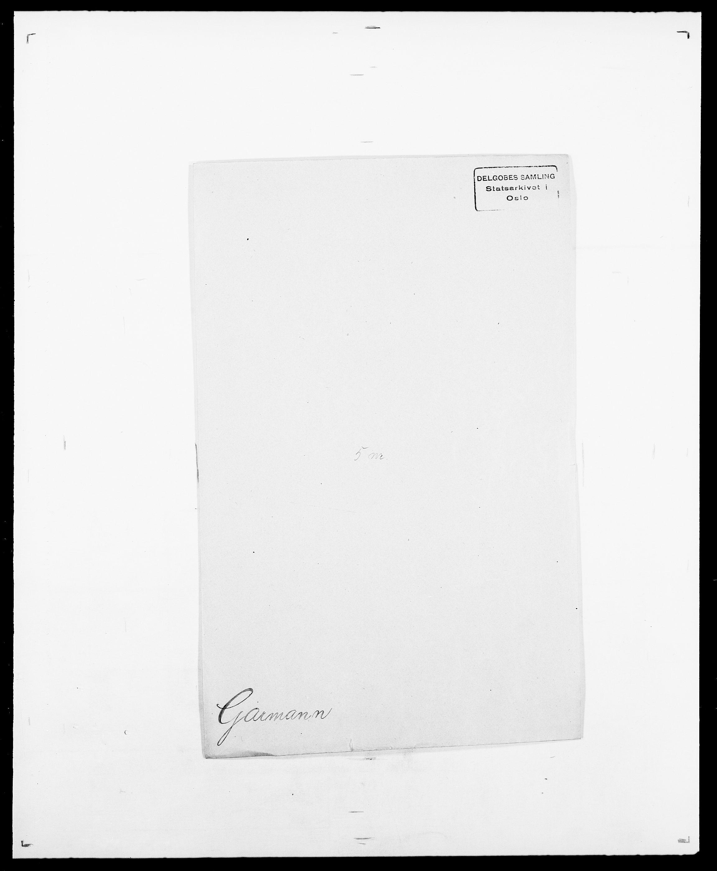 SAO, Delgobe, Charles Antoine - samling, D/Da/L0013: Forbos - Geving, s. 512