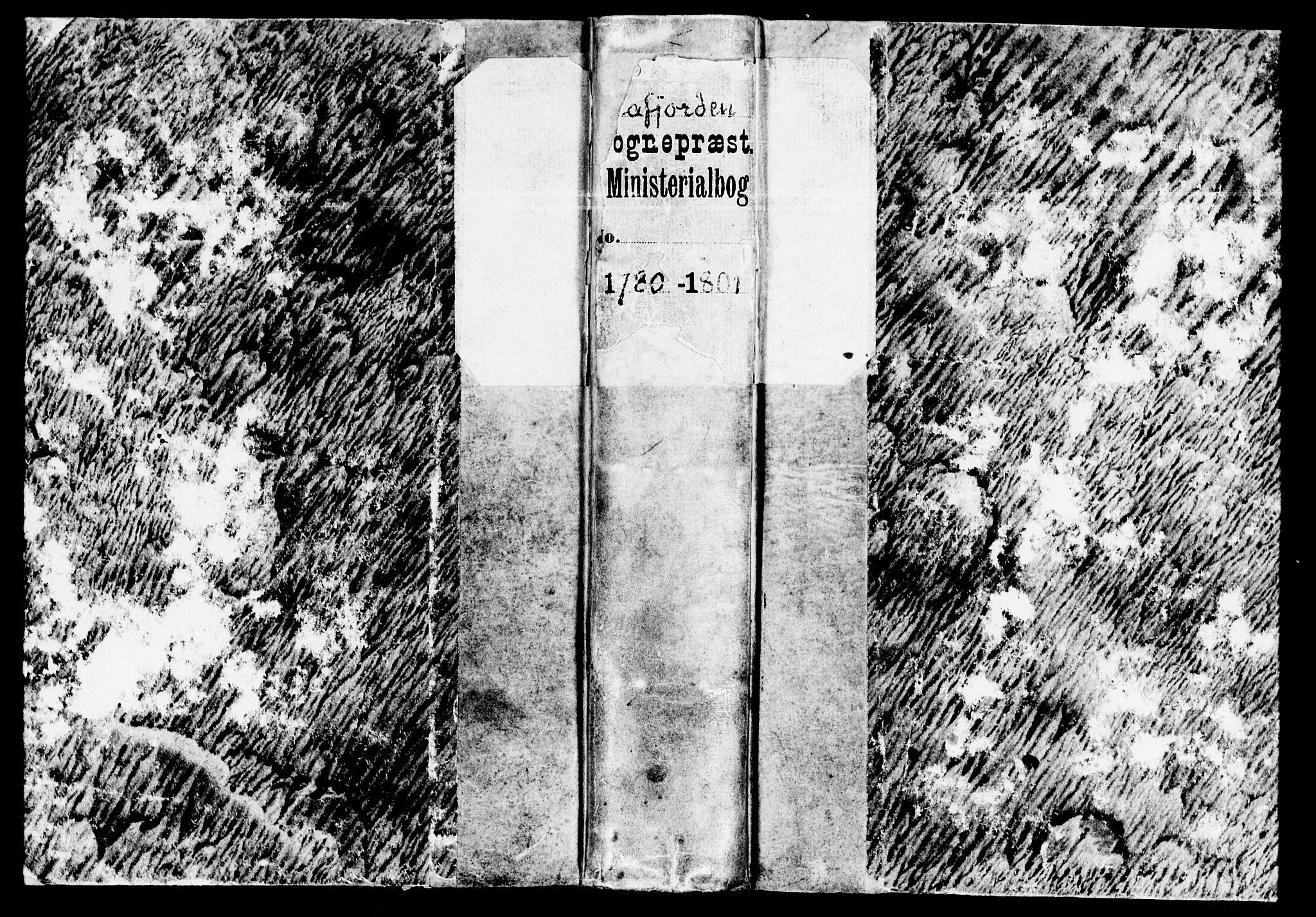 SAT, Ministerialprotokoller, klokkerbøker og fødselsregistre - Sør-Trøndelag, 655/L0673: Ministerialbok nr. 655A02, 1780-1801