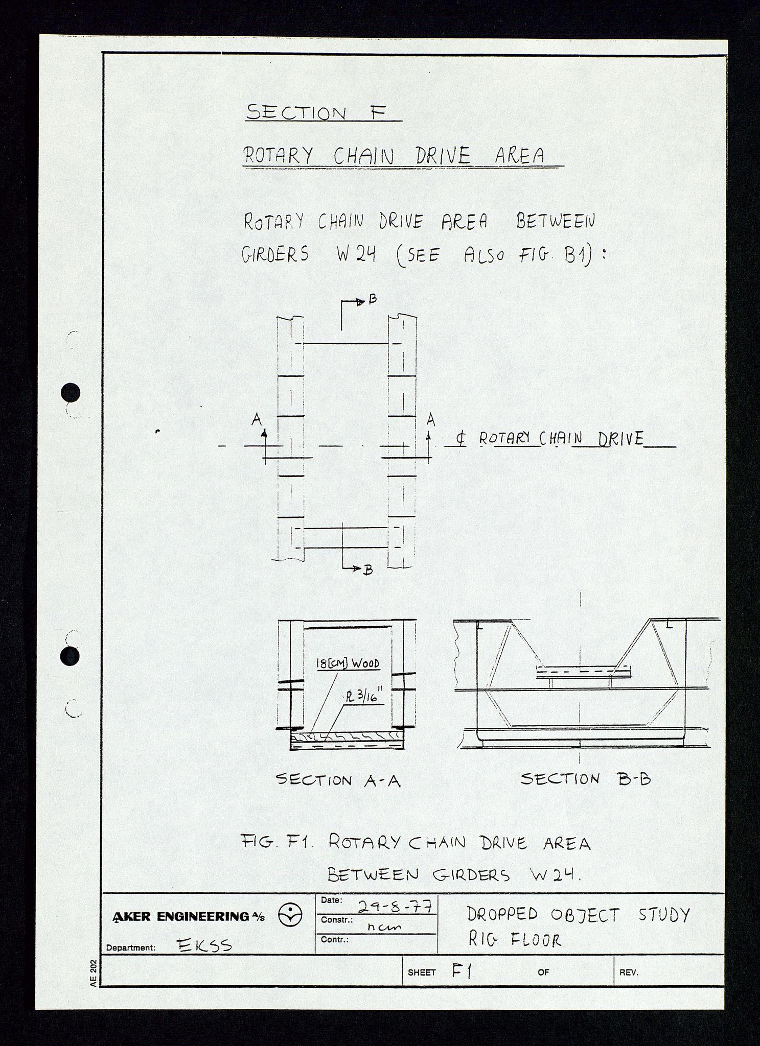 SAST, Pa 1339 - Statoil ASA, D/Dm/L0348: Gravitasjonsplattform betong, 1975-1978, s. 177