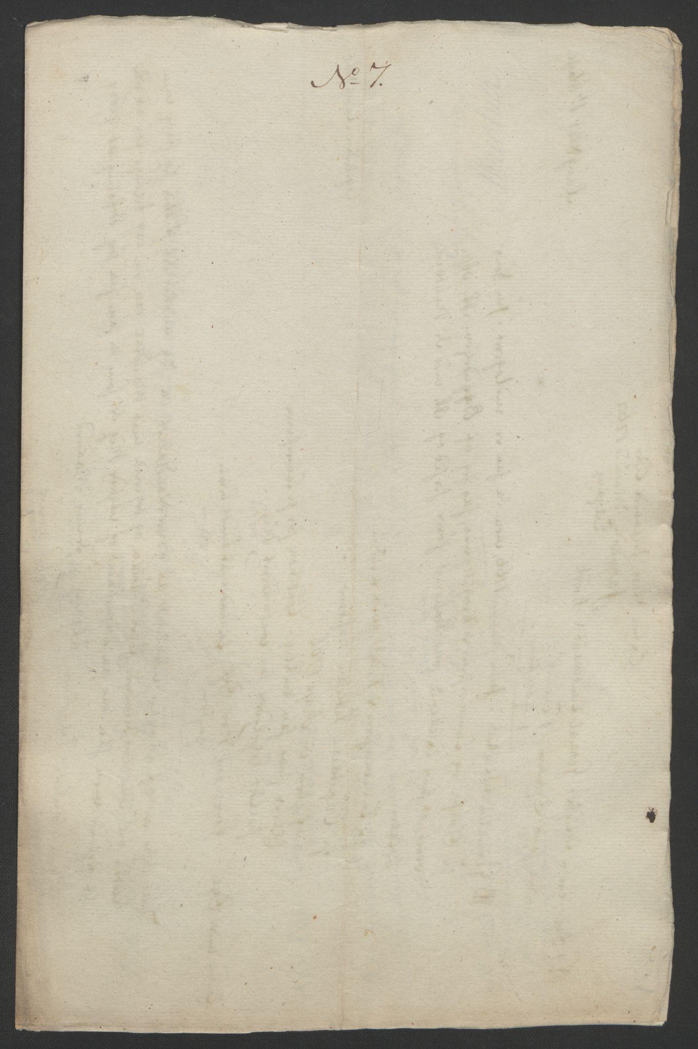 RA, Rentekammeret inntil 1814, Realistisk ordnet avdeling, Ol/L0021: [Gg 10]: Ekstraskatten, 23.09.1762. Orkdal og Gauldal, 1762-1767, s. 805