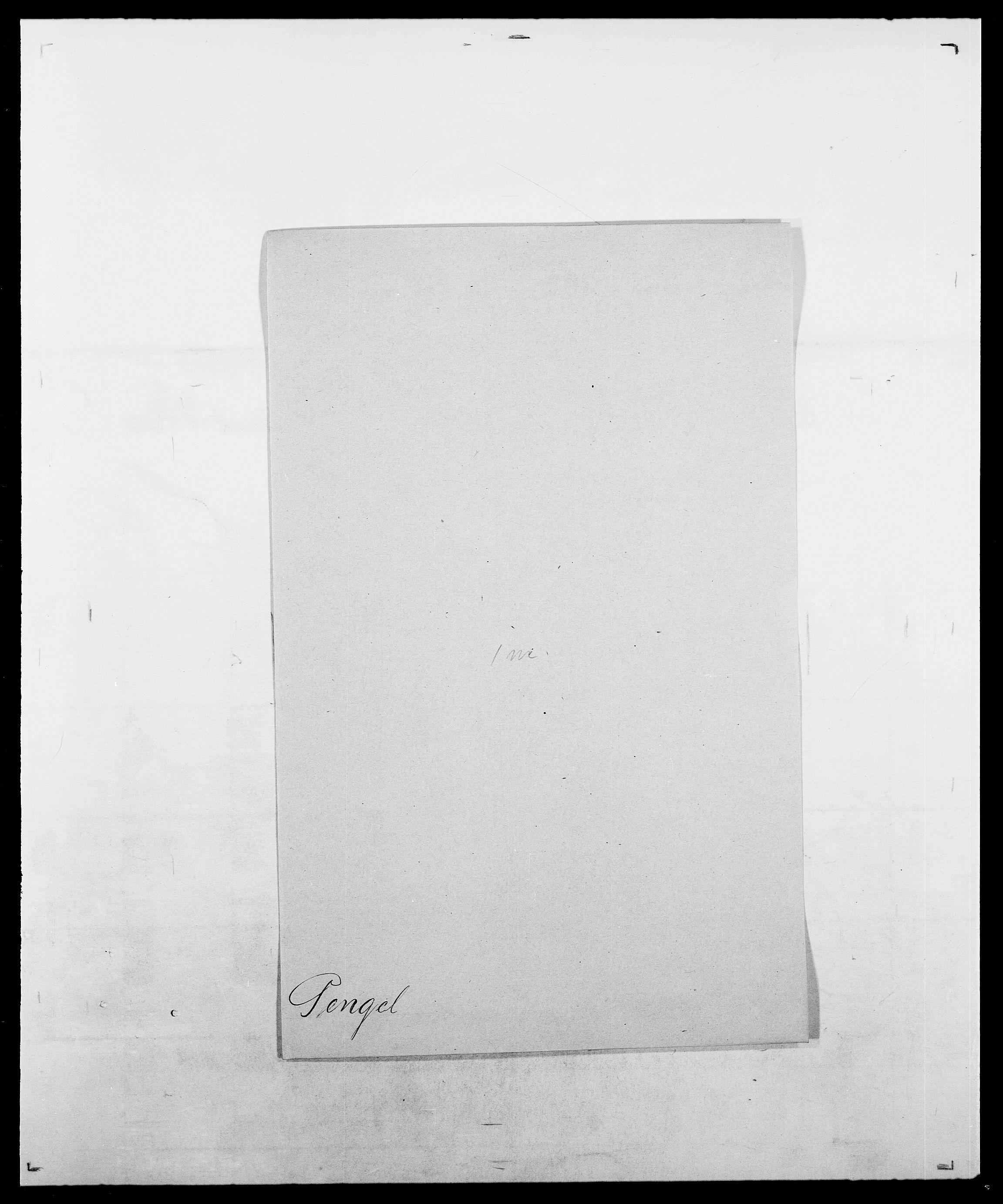SAO, Delgobe, Charles Antoine - samling, D/Da/L0030: Paars - Pittelkov, s. 345