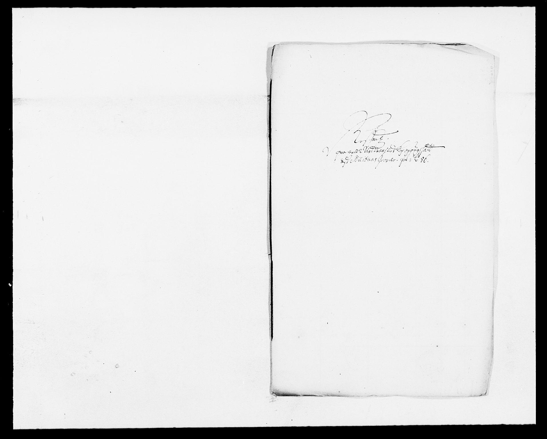 RA, Rentekammeret inntil 1814, Reviderte regnskaper, Fogderegnskap, R11/L0572: Fogderegnskap Nedre Romerike, 1686-1687, s. 429