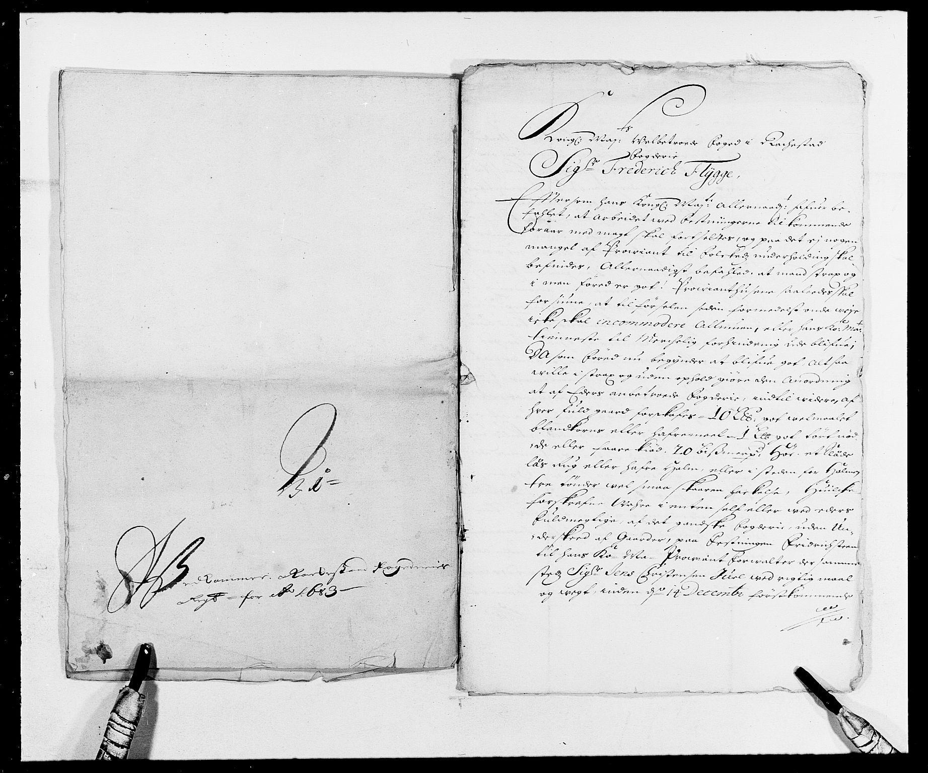 RA, Rentekammeret inntil 1814, Reviderte regnskaper, Fogderegnskap, R05/L0274: Fogderegnskap Rakkestad, 1683-1684, s. 222