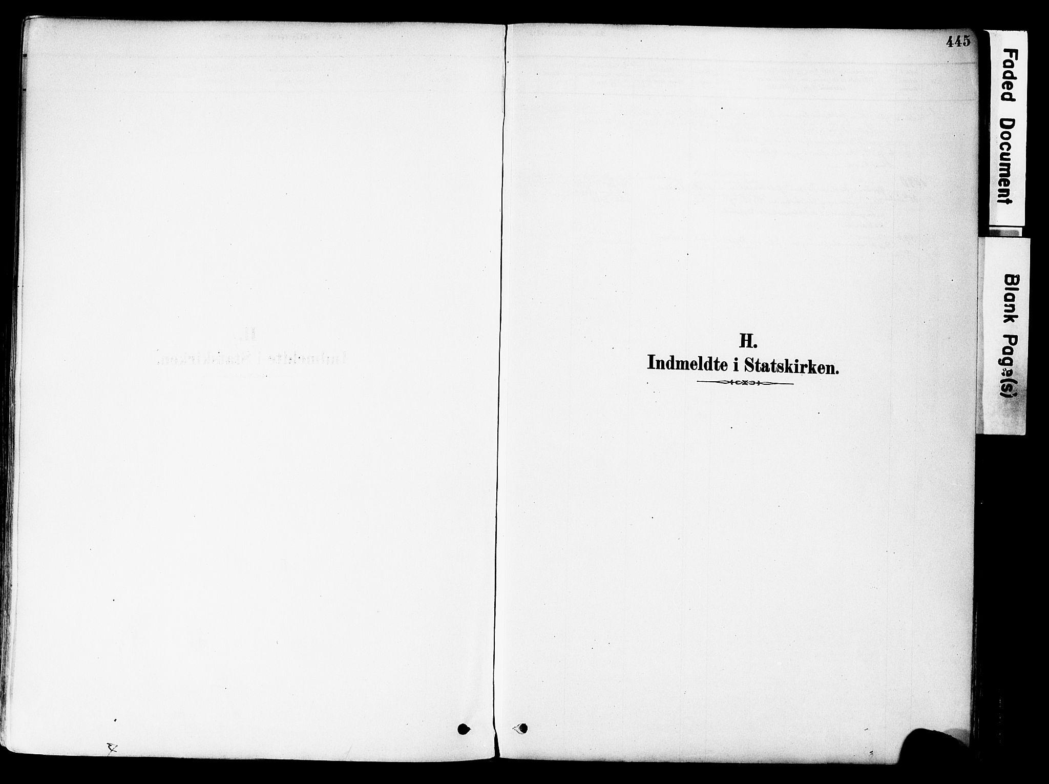 SAH, Østre Toten prestekontor, Ministerialbok nr. 6 /1, 1878-1896, s. 445
