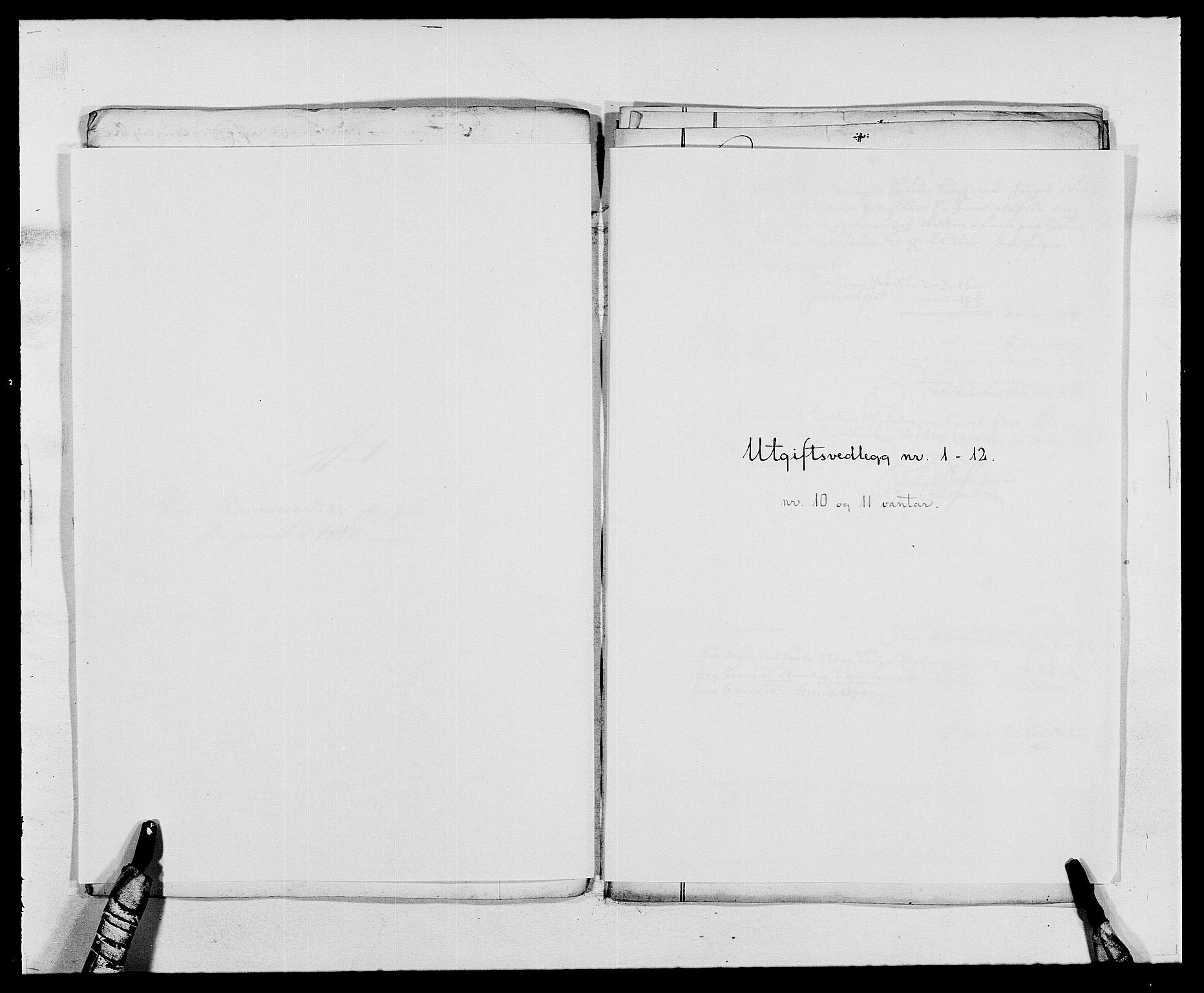 RA, Rentekammeret inntil 1814, Reviderte regnskaper, Fogderegnskap, R64/L4422: Fogderegnskap Namdal, 1687-1689, s. 75