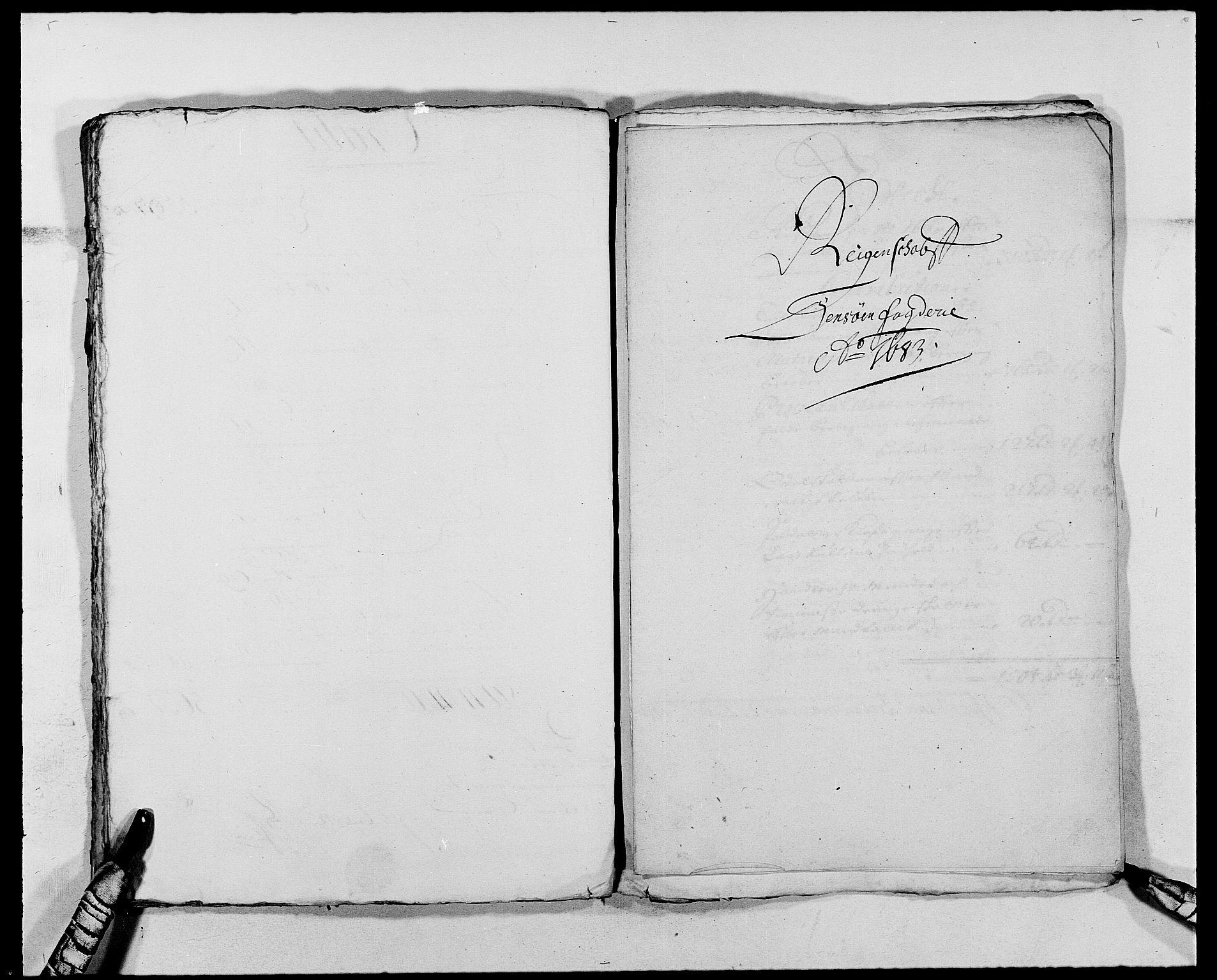 RA, Rentekammeret inntil 1814, Reviderte regnskaper, Fogderegnskap, R03/L0112: Fogderegnskap Onsøy, Tune, Veme og Åbygge fogderi, 1681-1683, s. 192