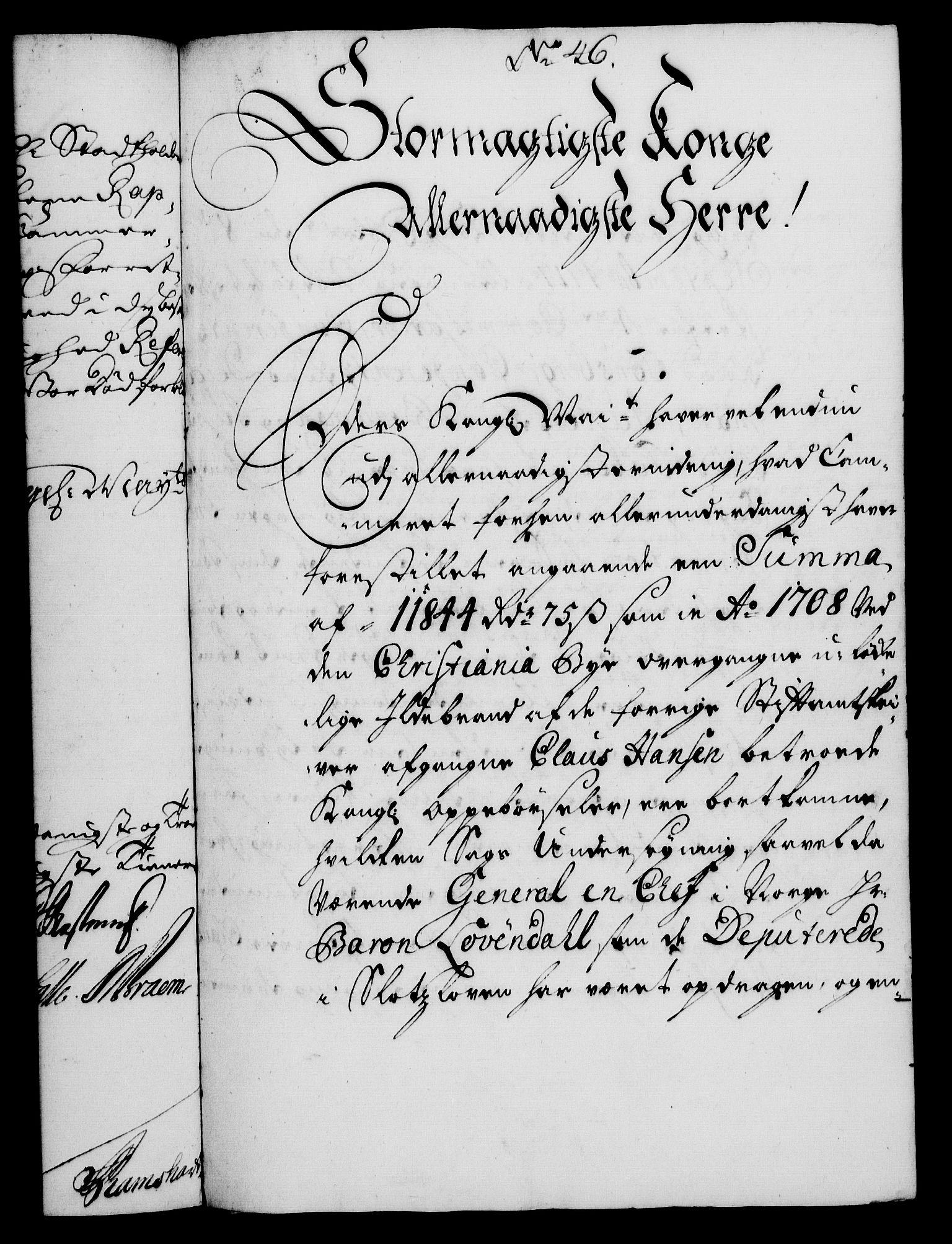 RA, Rentekammeret, Kammerkanselliet, G/Gf/Gfa/L0010: Norsk relasjons- og resolusjonsprotokoll (merket RK 52.10), 1727, s. 342
