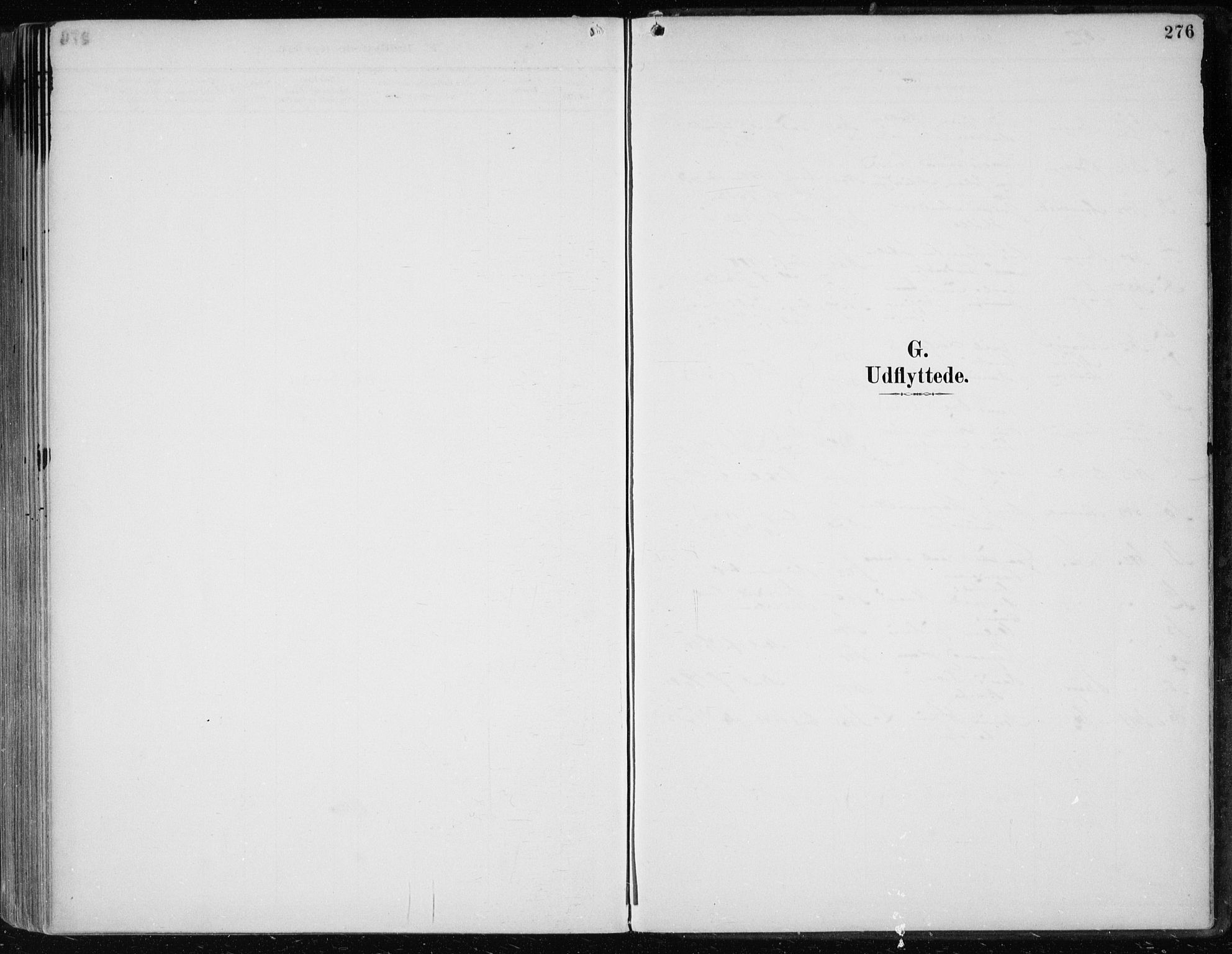 SAB, Laksevåg Sokneprestembete, H/Haa: Ministerialbok nr. A 3, 1891-1903, s. 276