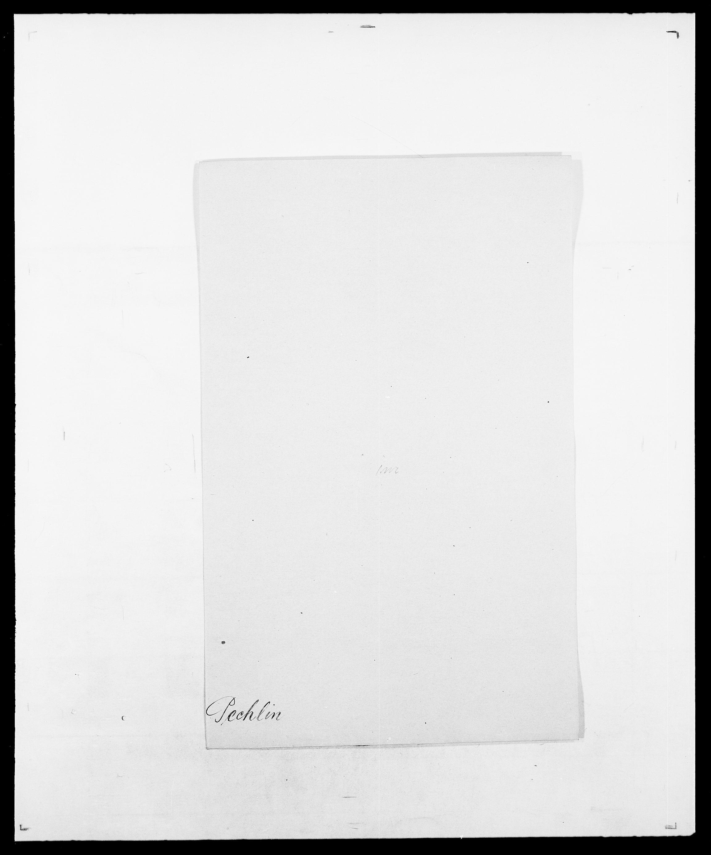 SAO, Delgobe, Charles Antoine - samling, D/Da/L0030: Paars - Pittelkov, s. 265