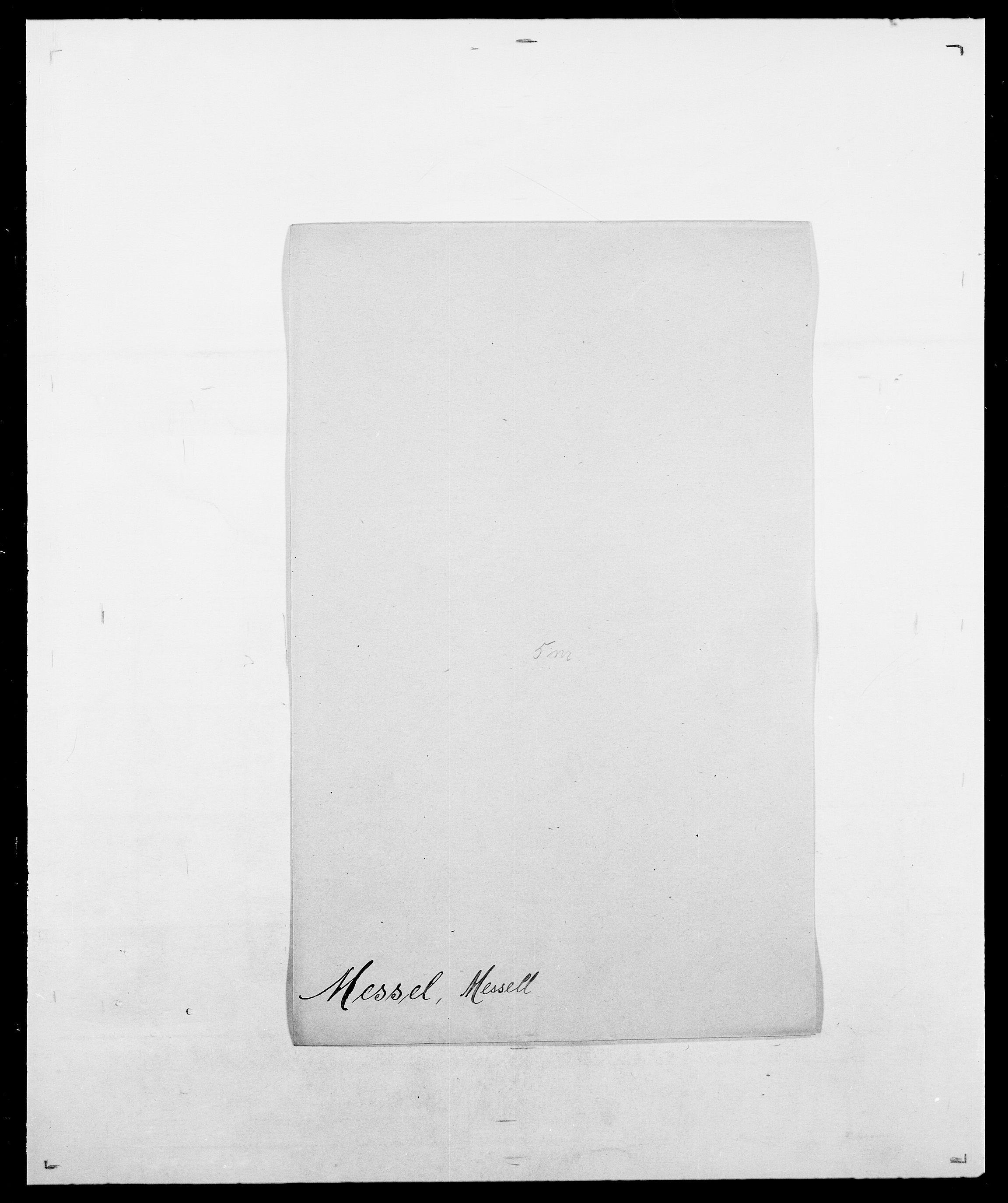 SAO, Delgobe, Charles Antoine - samling, D/Da/L0026: Mechelby - Montoppidan, s. 339
