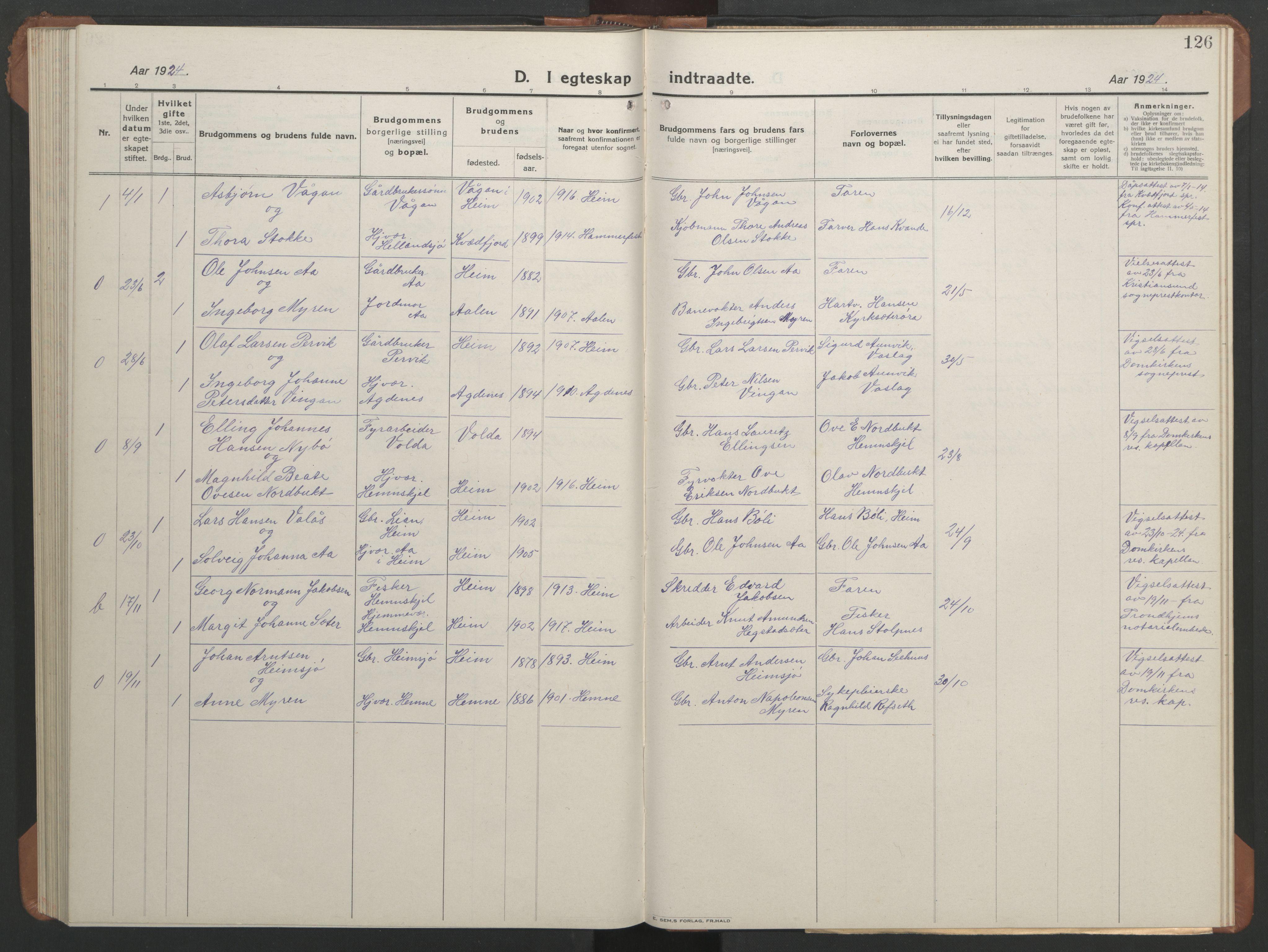 SAT, Ministerialprotokoller, klokkerbøker og fødselsregistre - Sør-Trøndelag, 633/L0521: Klokkerbok nr. 633C03, 1921-1941, s. 118