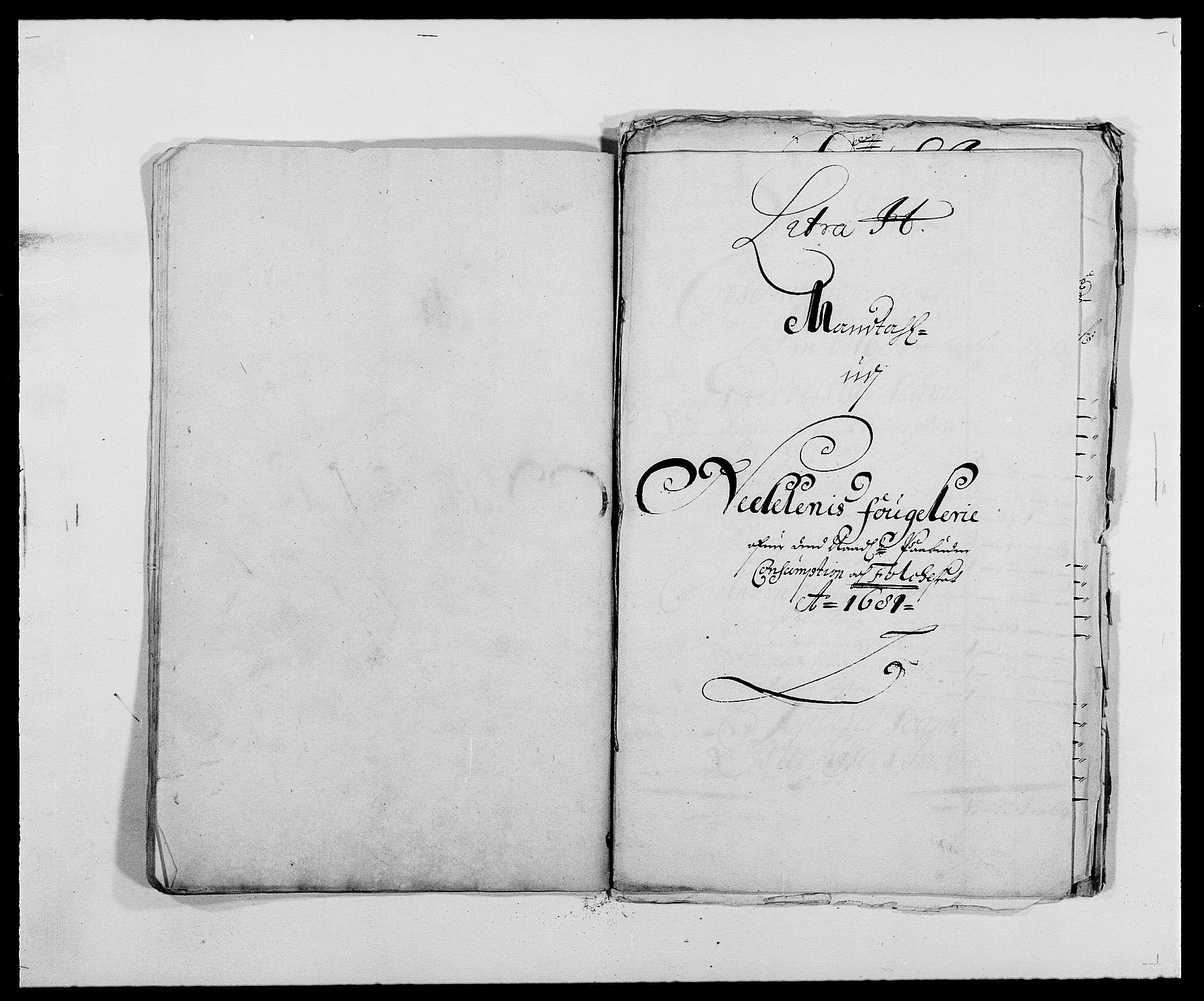 RA, Rentekammeret inntil 1814, Reviderte regnskaper, Fogderegnskap, R39/L2304: Fogderegnskap Nedenes, 1680-1682, s. 285