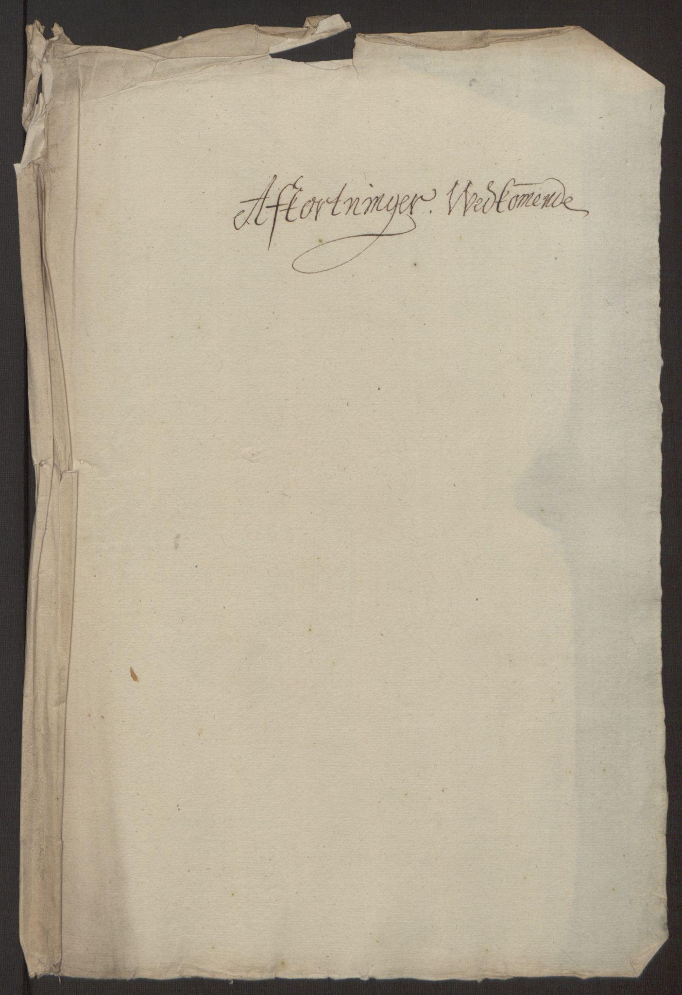RA, Rentekammeret inntil 1814, Reviderte regnskaper, Fogderegnskap, R12/L0704: Fogderegnskap Øvre Romerike, 1692, s. 280