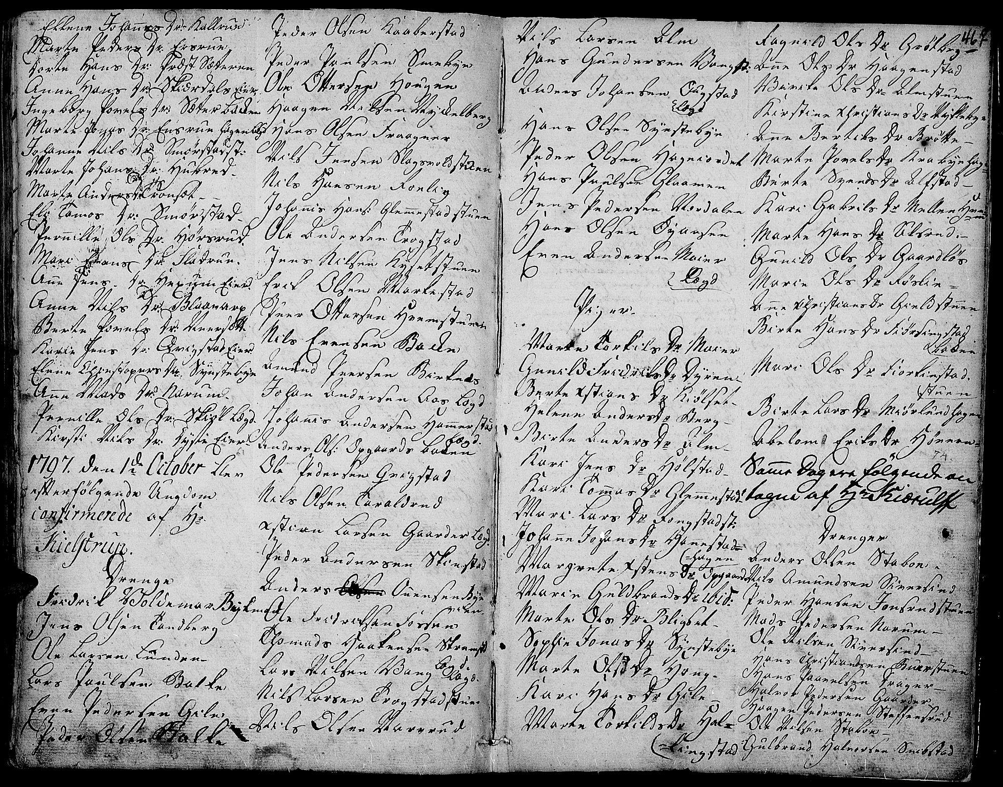 SAH, Toten prestekontor, Ministerialbok nr. 7, 1794-1809, s. 467