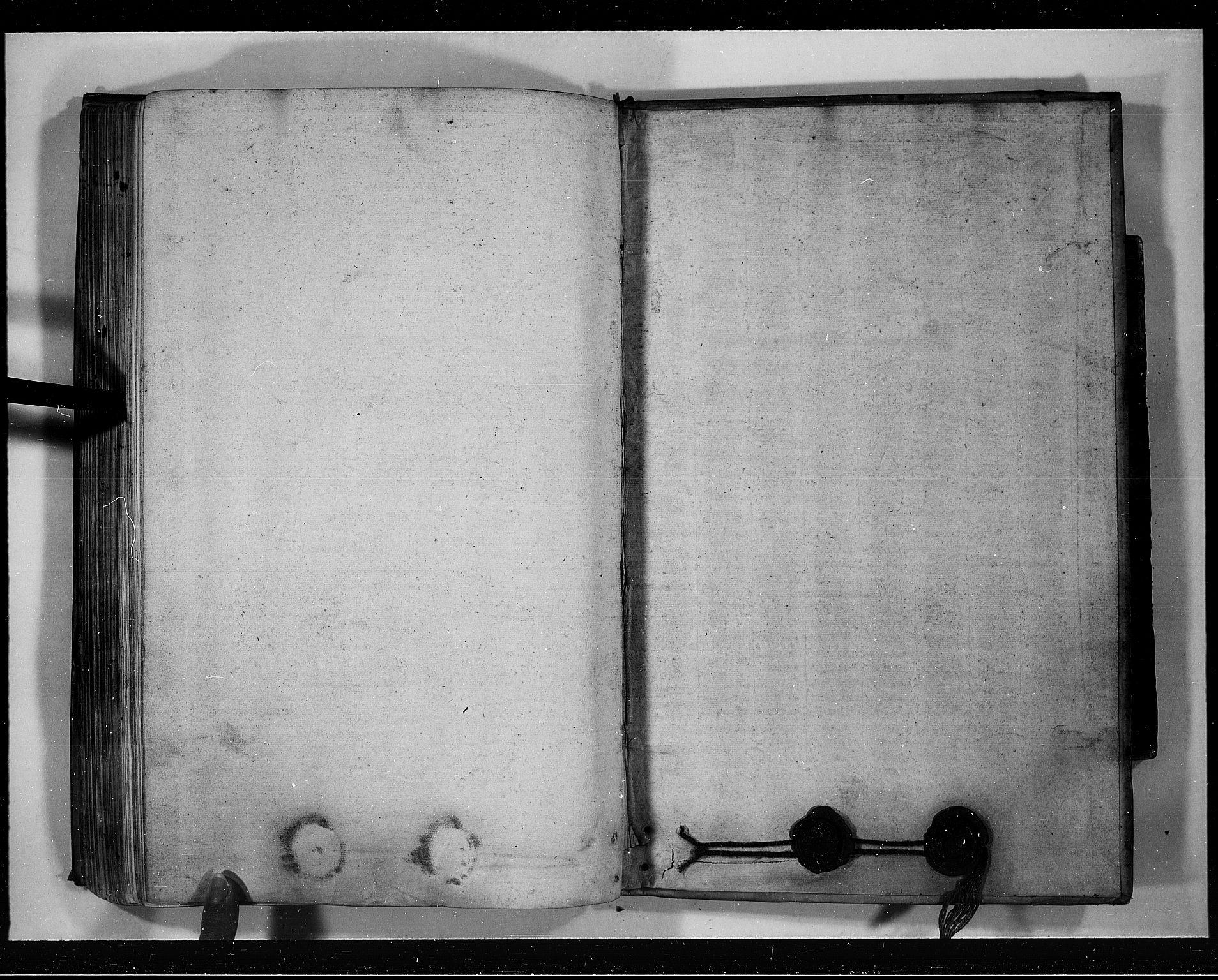 RA, Rentekammeret inntil 1814, Realistisk ordnet avdeling, N/Nb/Nbf/L0136: Hardanger eksaminasjonsprotokoll, 1723, s. upaginert