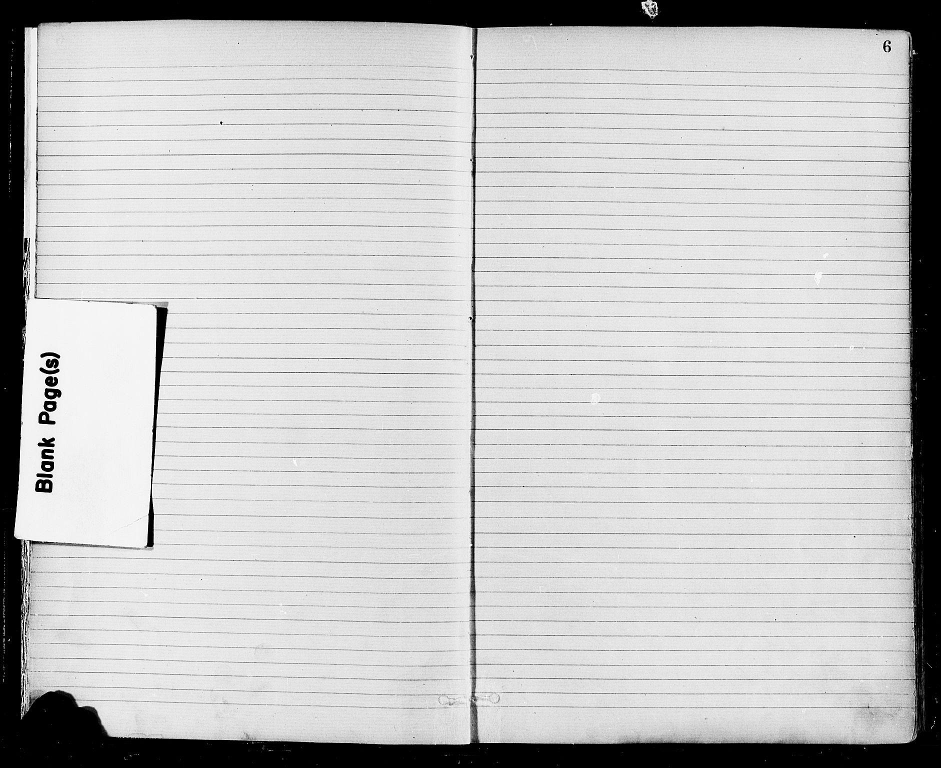 SAH, Jevnaker prestekontor, Ministerialbok nr. 8, 1877-1890, s. 6