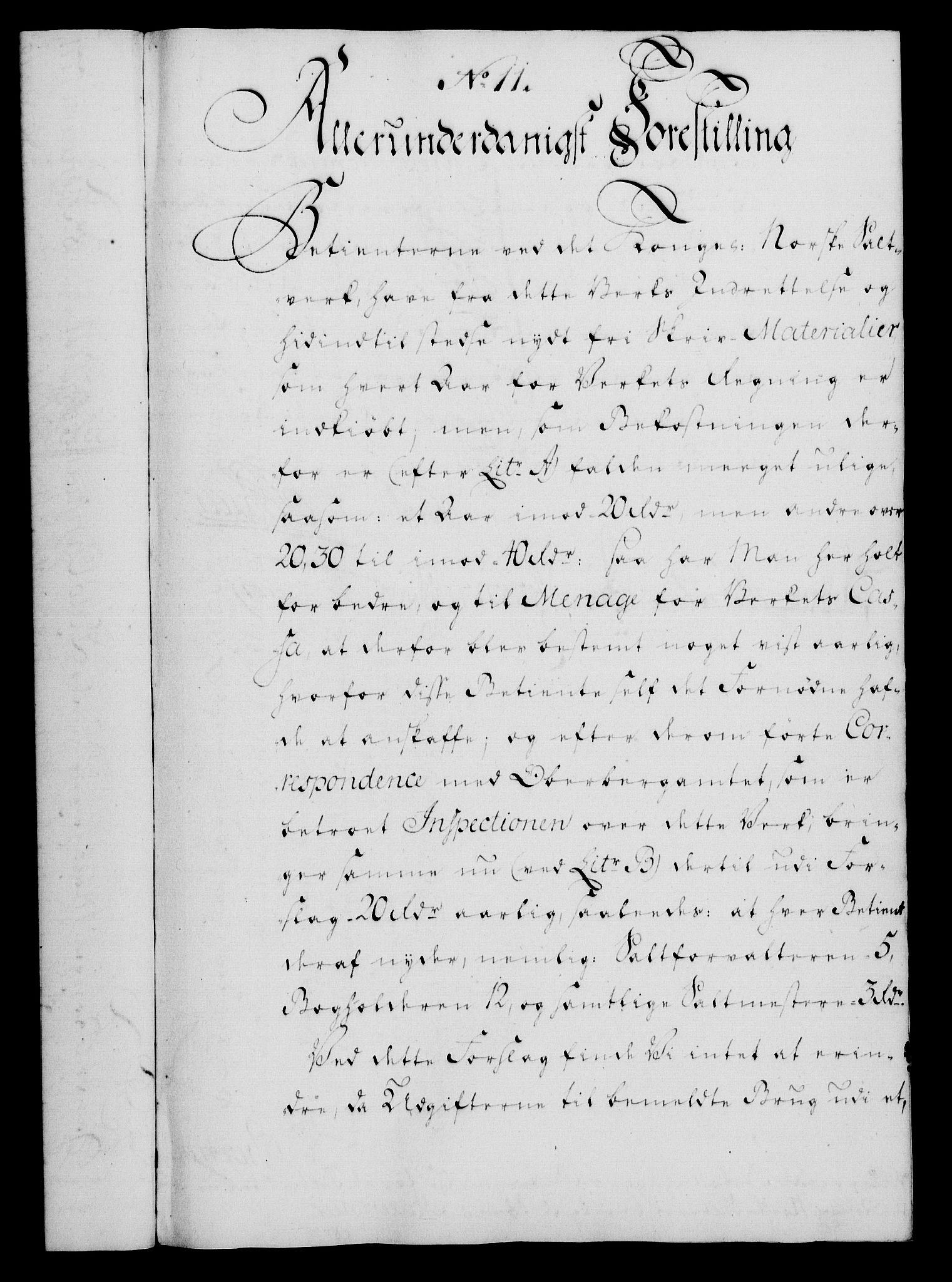 RA, Rentekammeret, Kammerkanselliet, G/Gf/Gfa/L0053: Norsk relasjons- og resolusjonsprotokoll (merket RK 52.53), 1771, s. 75