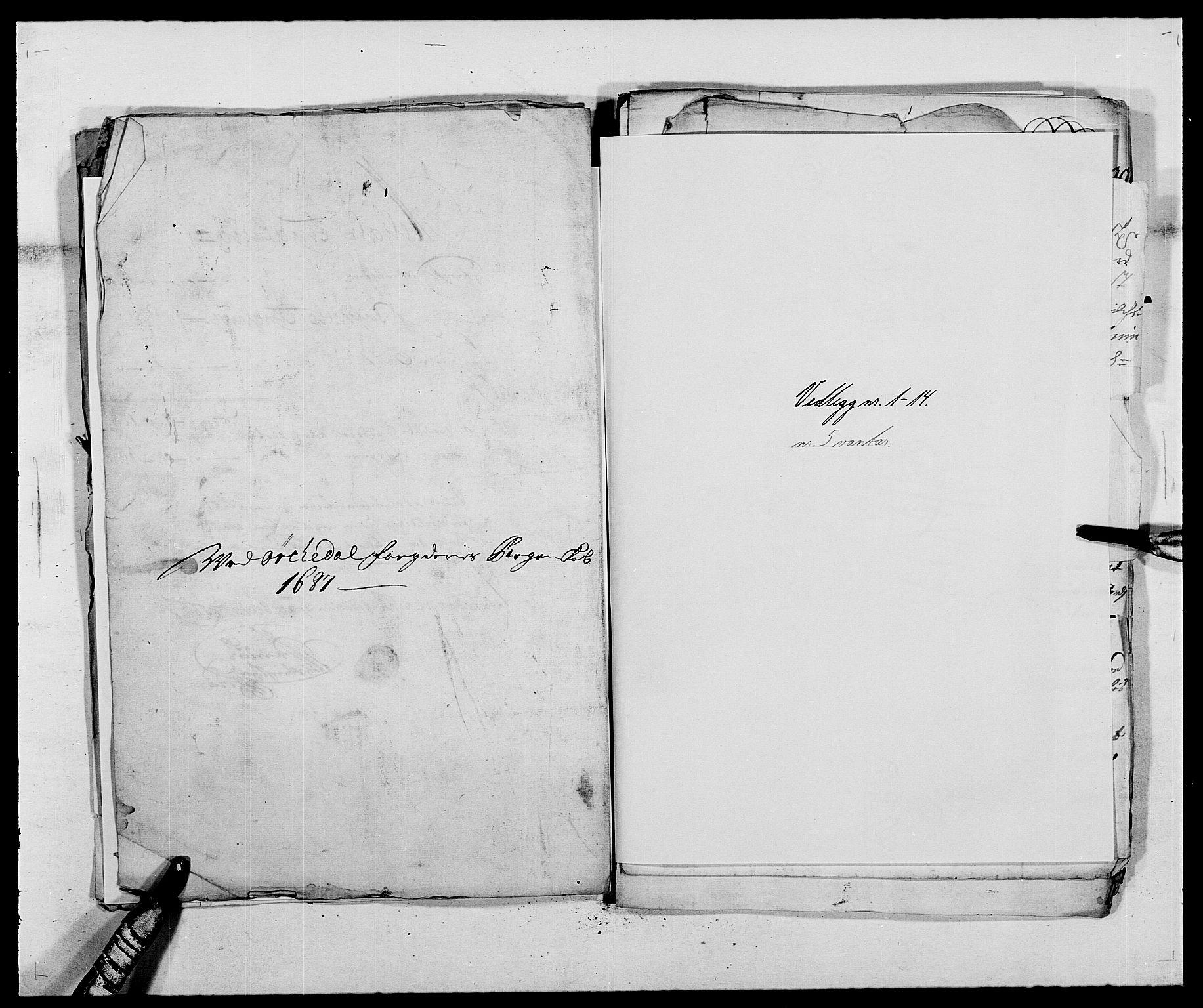 RA, Rentekammeret inntil 1814, Reviderte regnskaper, Fogderegnskap, R58/L3935: Fogderegnskap Orkdal, 1687-1688, s. 158
