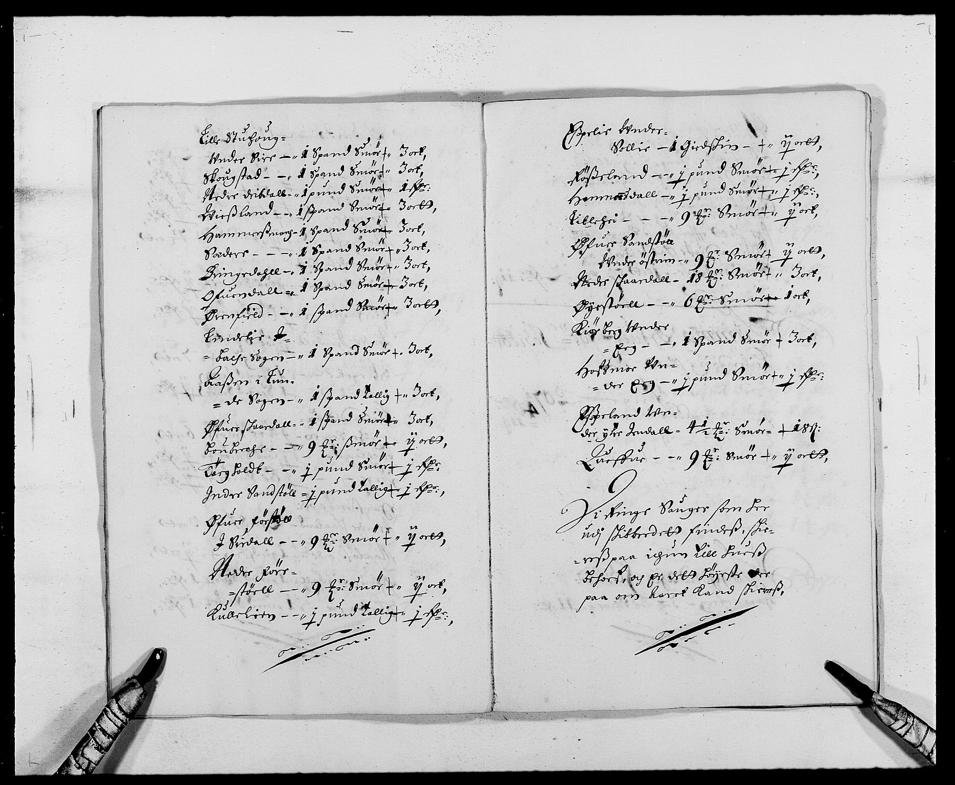 RA, Rentekammeret inntil 1814, Reviderte regnskaper, Fogderegnskap, R46/L2722: Fogderegnskap Jæren og Dalane, 1681, s. 11