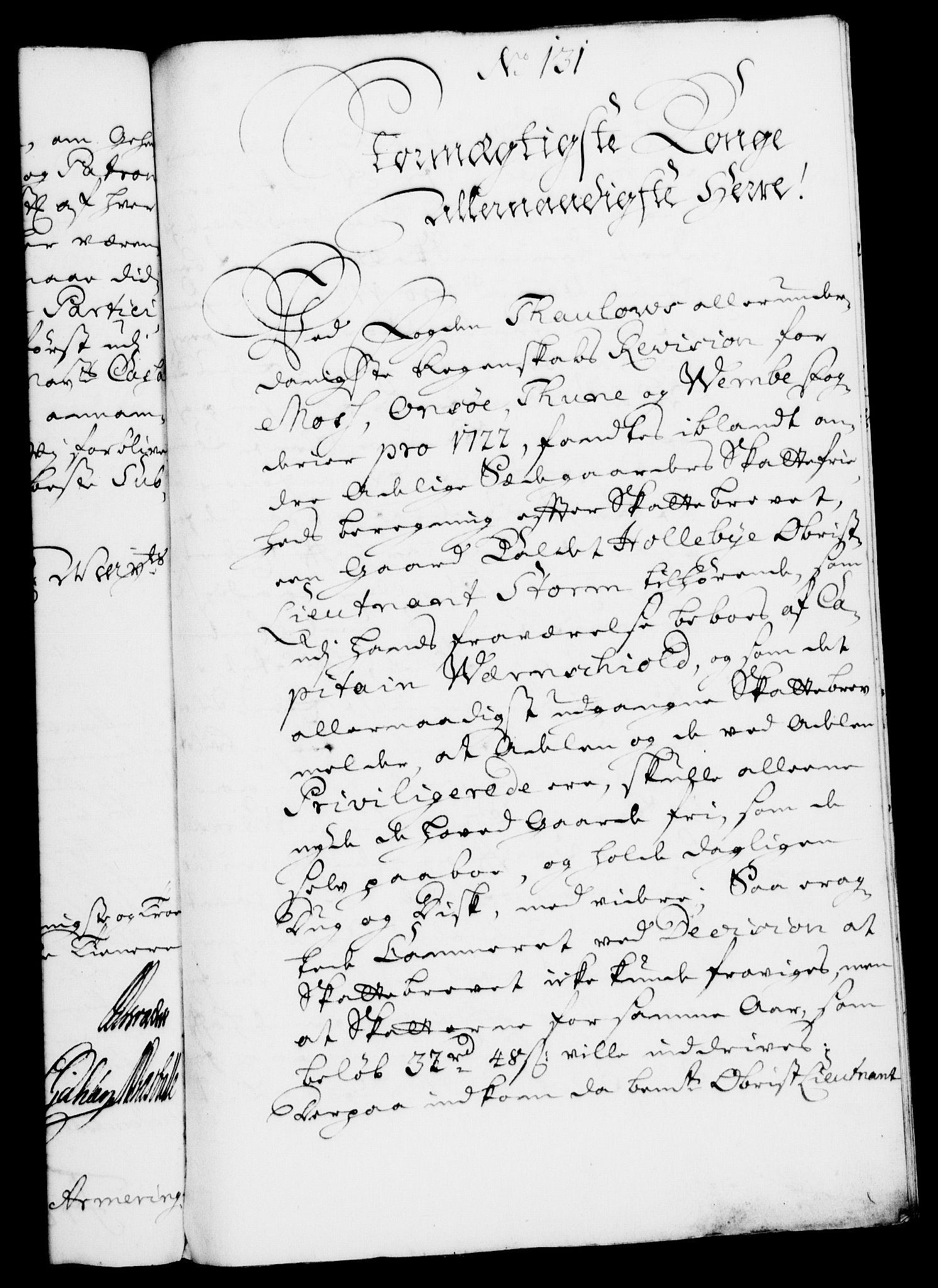 RA, Rentekammeret, Kammerkanselliet, G/Gf/Gfa/L0007: Norsk relasjons- og resolusjonsprotokoll (merket RK 52.7), 1724, s. 868