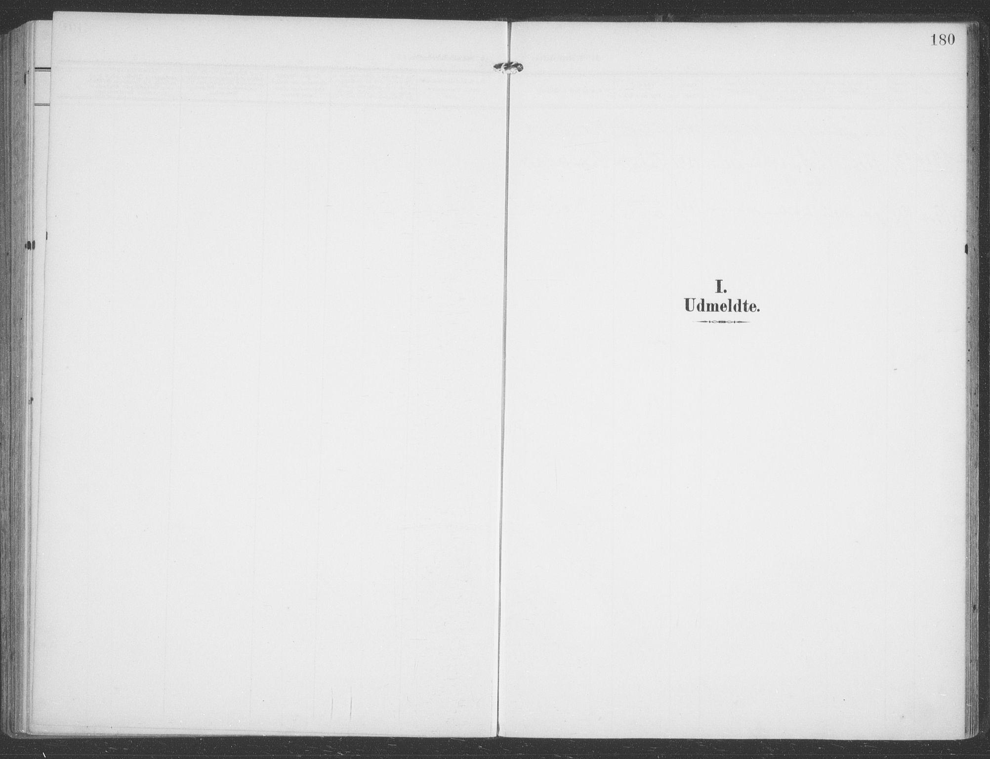 SATØ, Talvik sokneprestkontor, H/Ha/L0017kirke: Ministerialbok nr. 17, 1906-1915, s. 180